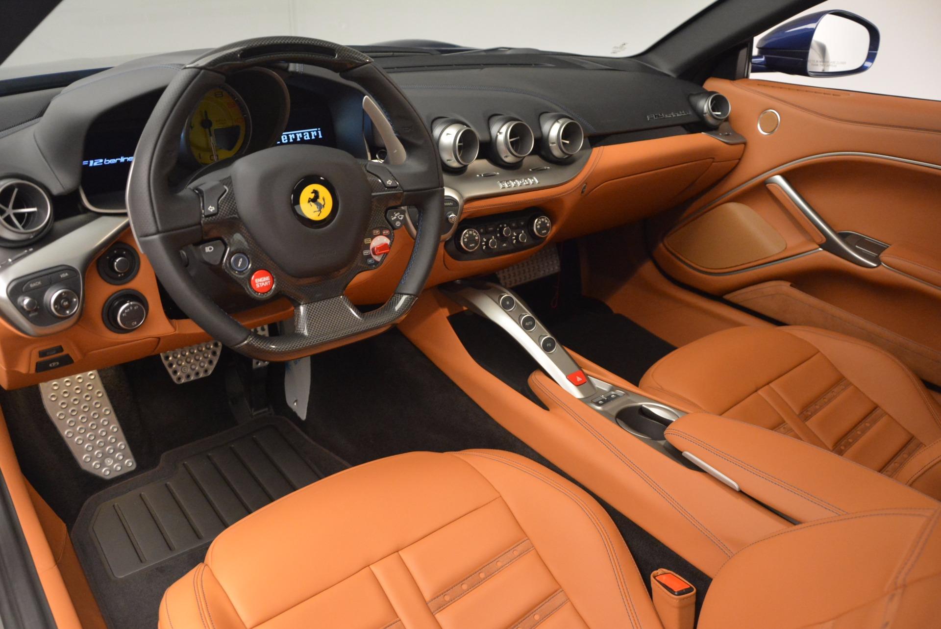 Used 2017 Ferrari F12 Berlinetta  For Sale In Greenwich, CT. Alfa Romeo of Greenwich, F1808B 1393_p13