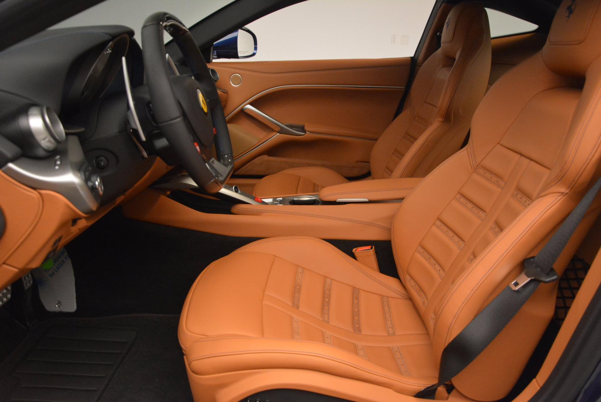 Used 2017 Ferrari F12 Berlinetta  For Sale In Greenwich, CT. Alfa Romeo of Greenwich, F1808B 1393_p14