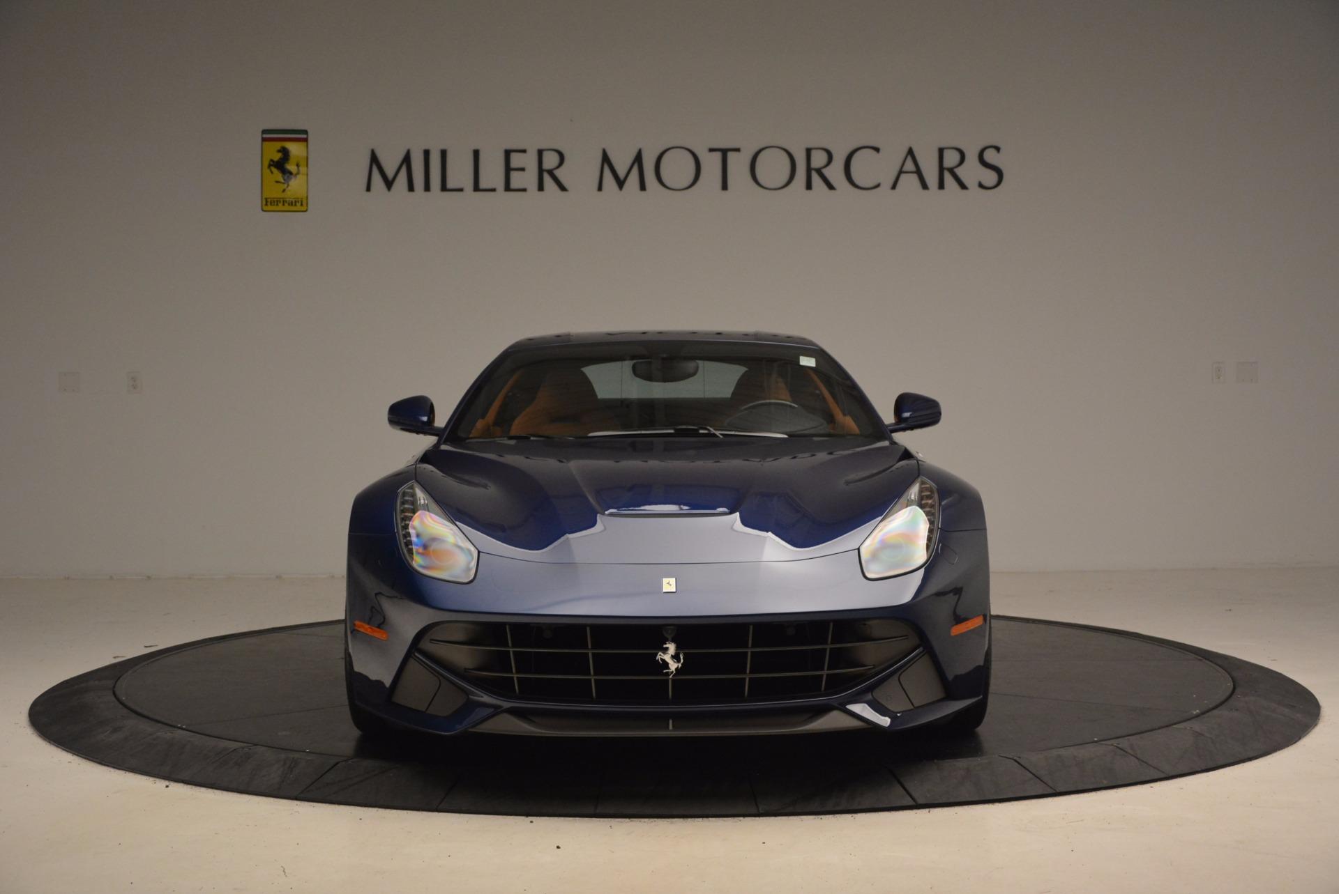 Used 2017 Ferrari F12 Berlinetta  For Sale In Greenwich, CT. Alfa Romeo of Greenwich, F1808B 1393_p7