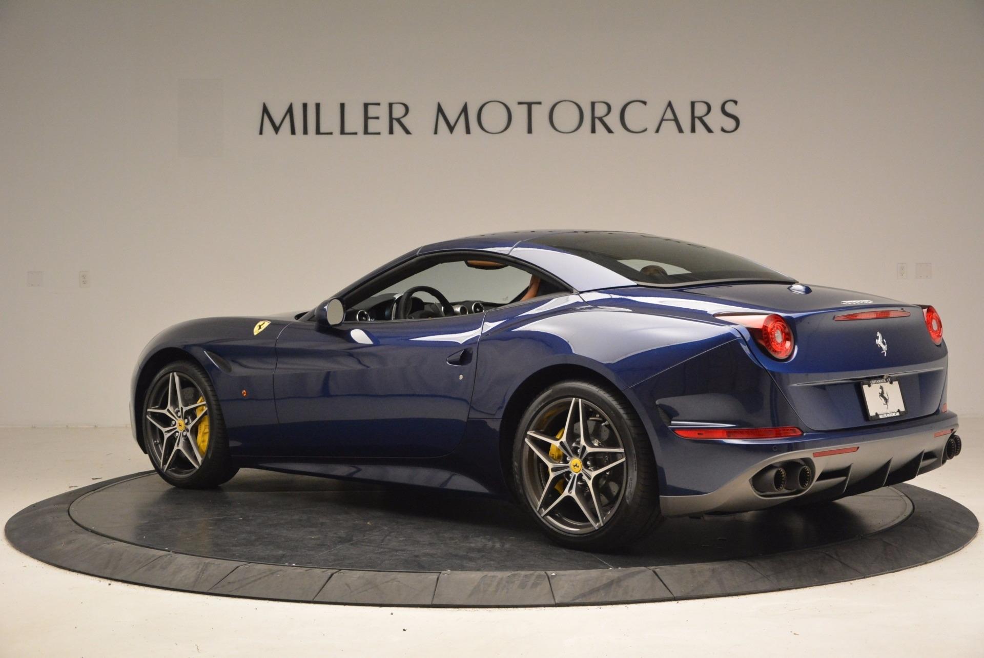Used 2017 Ferrari California T Handling Speciale For Sale In Greenwich, CT. Alfa Romeo of Greenwich, F1809B 1394_p16