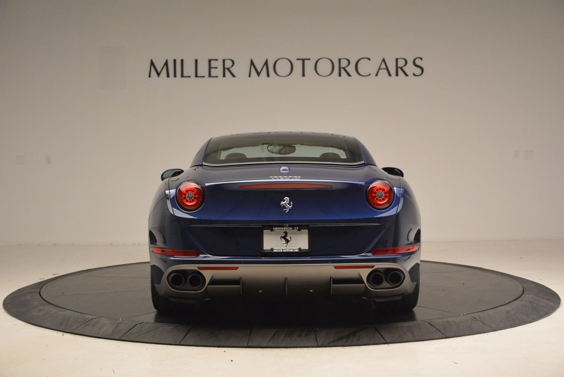Used 2017 Ferrari California T Handling Speciale For Sale In Greenwich, CT. Alfa Romeo of Greenwich, F1809B 1394_p18