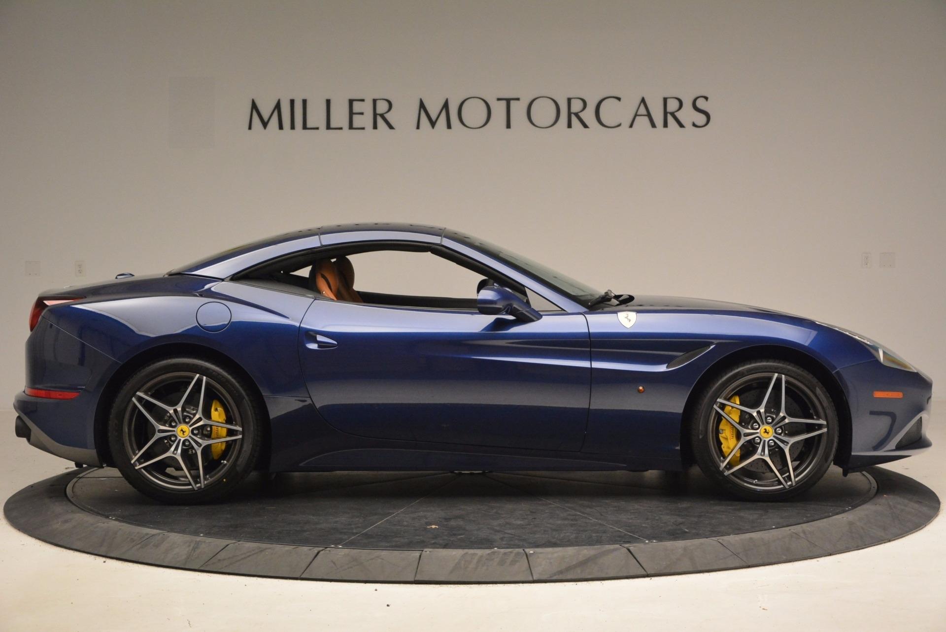 Used 2017 Ferrari California T Handling Speciale For Sale In Greenwich, CT. Alfa Romeo of Greenwich, F1809B 1394_p21