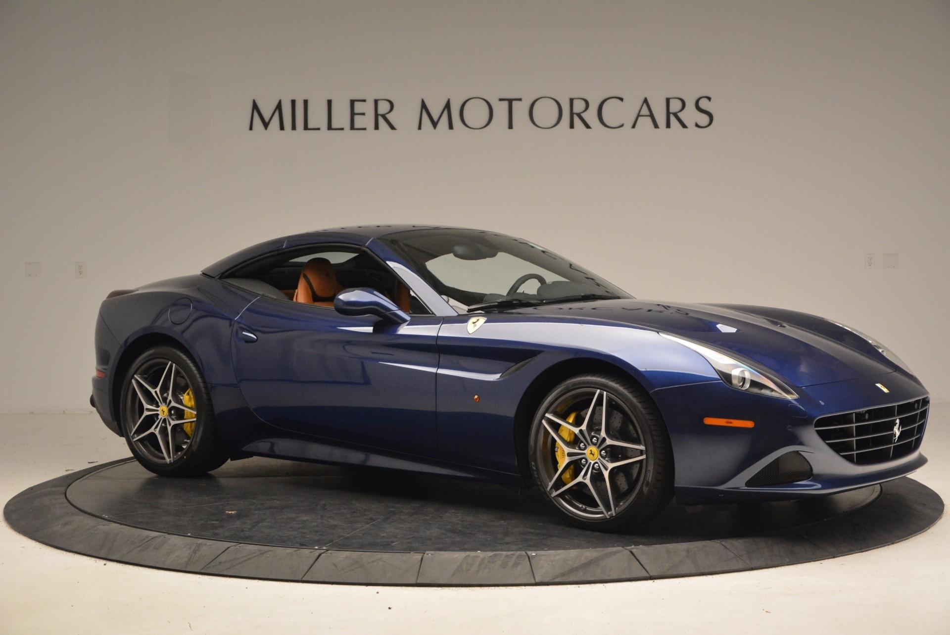 Used 2017 Ferrari California T Handling Speciale For Sale In Greenwich, CT. Alfa Romeo of Greenwich, F1809B 1394_p22