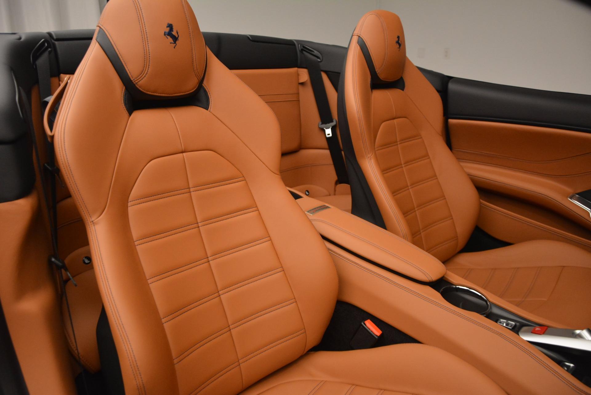 Used 2017 Ferrari California T Handling Speciale For Sale In Greenwich, CT. Alfa Romeo of Greenwich, F1809B 1394_p32