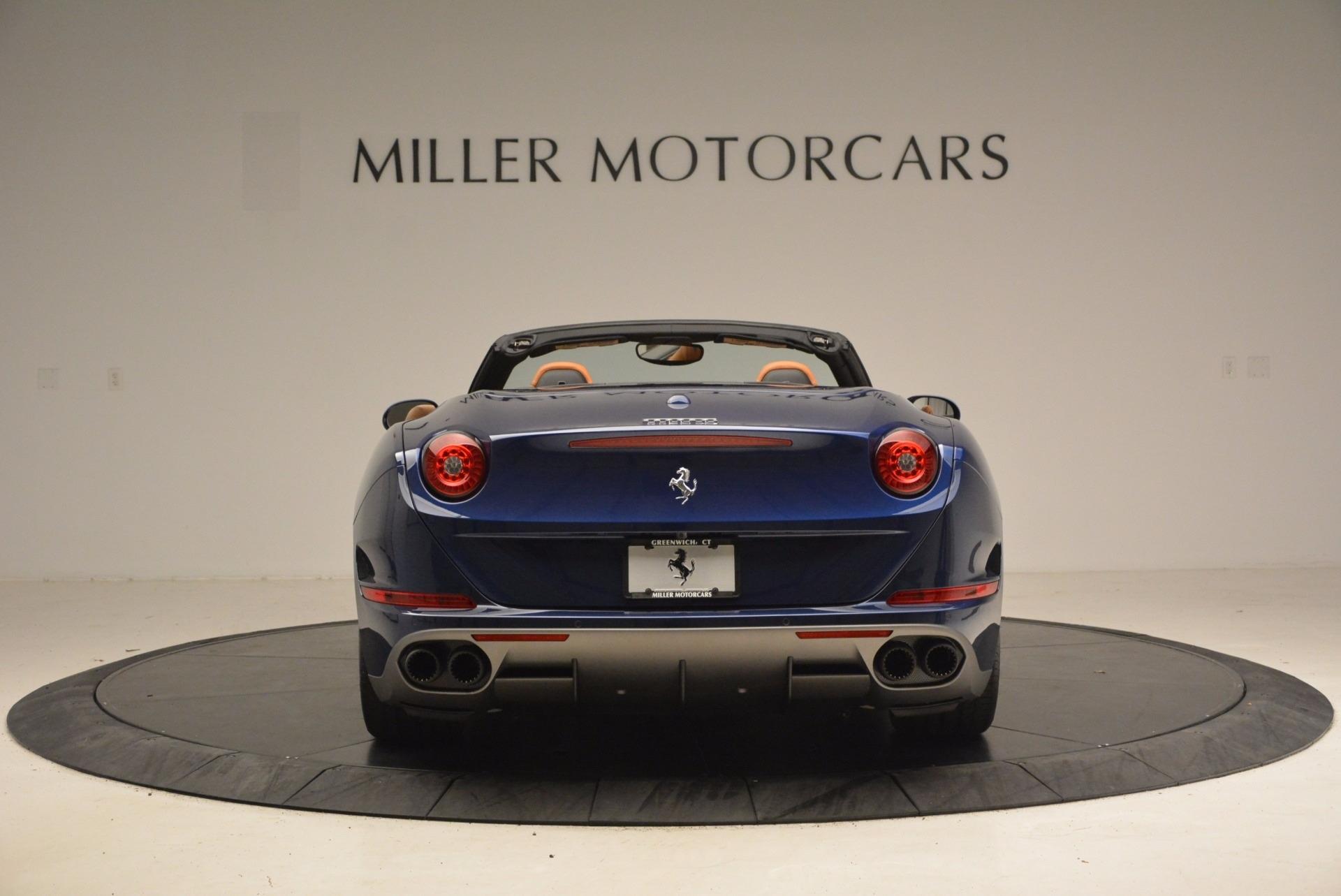 Used 2017 Ferrari California T Handling Speciale For Sale In Greenwich, CT. Alfa Romeo of Greenwich, F1809B 1394_p6