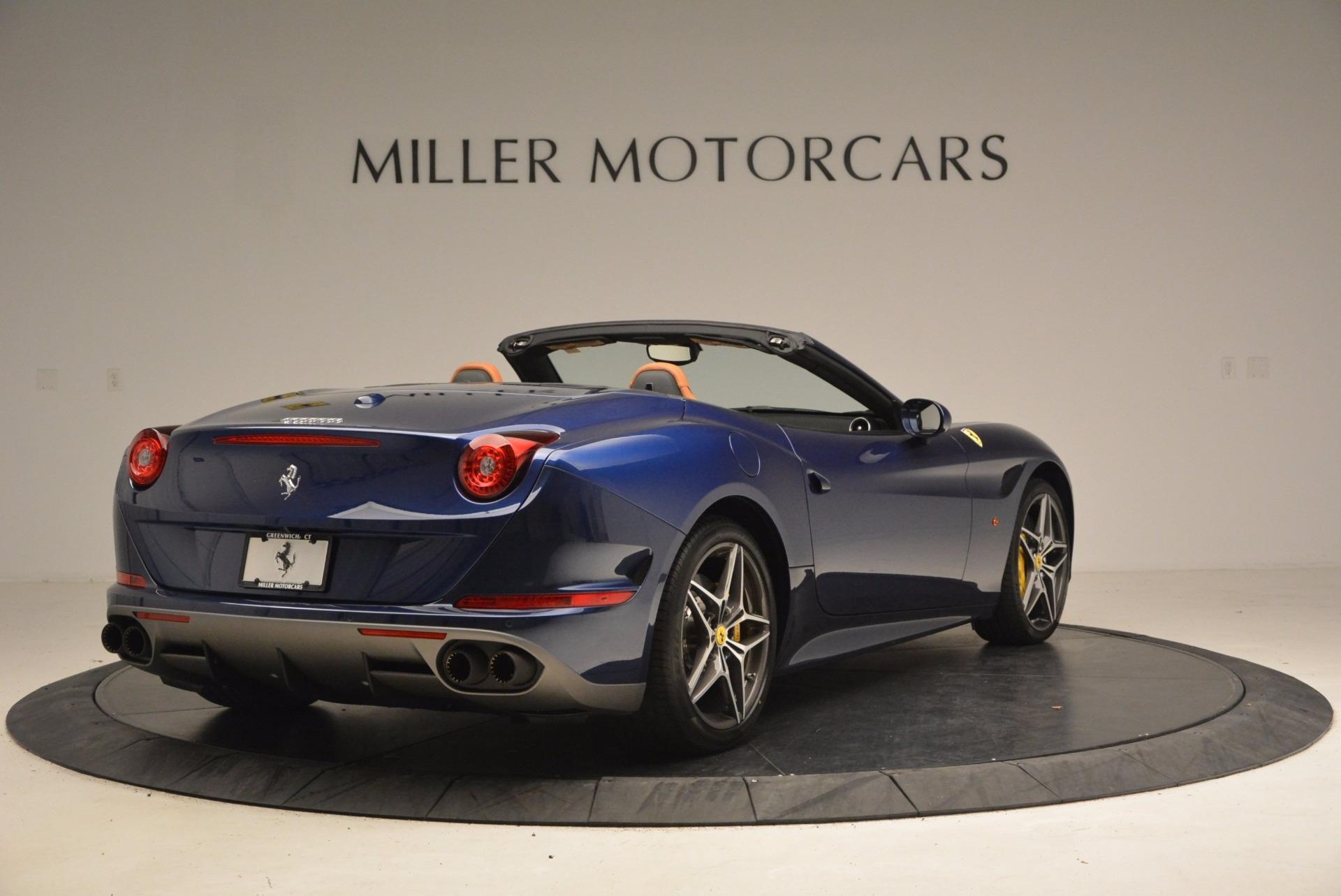 Used 2017 Ferrari California T Handling Speciale For Sale In Greenwich, CT. Alfa Romeo of Greenwich, F1809B 1394_p7