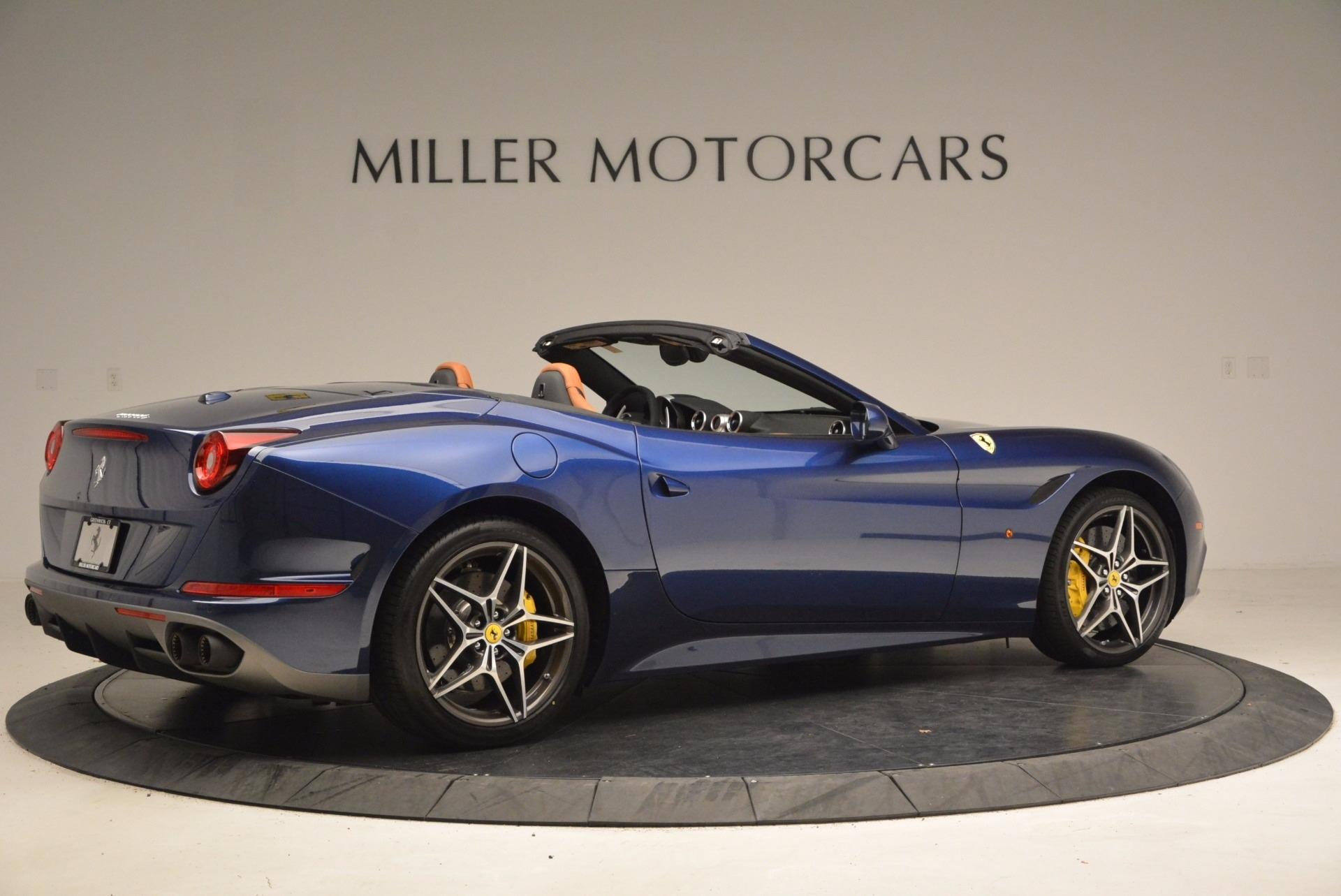 Used 2017 Ferrari California T Handling Speciale For Sale In Greenwich, CT. Alfa Romeo of Greenwich, F1809B 1394_p8