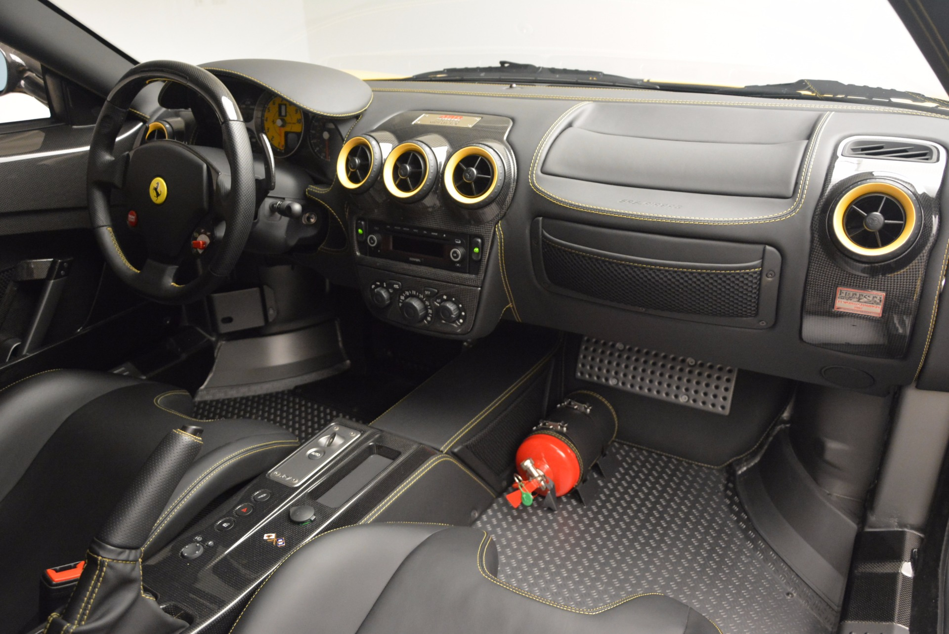 Used 2008 Ferrari F430 Scuderia For Sale In Greenwich, CT. Alfa Romeo of Greenwich, 4406 1397_p17