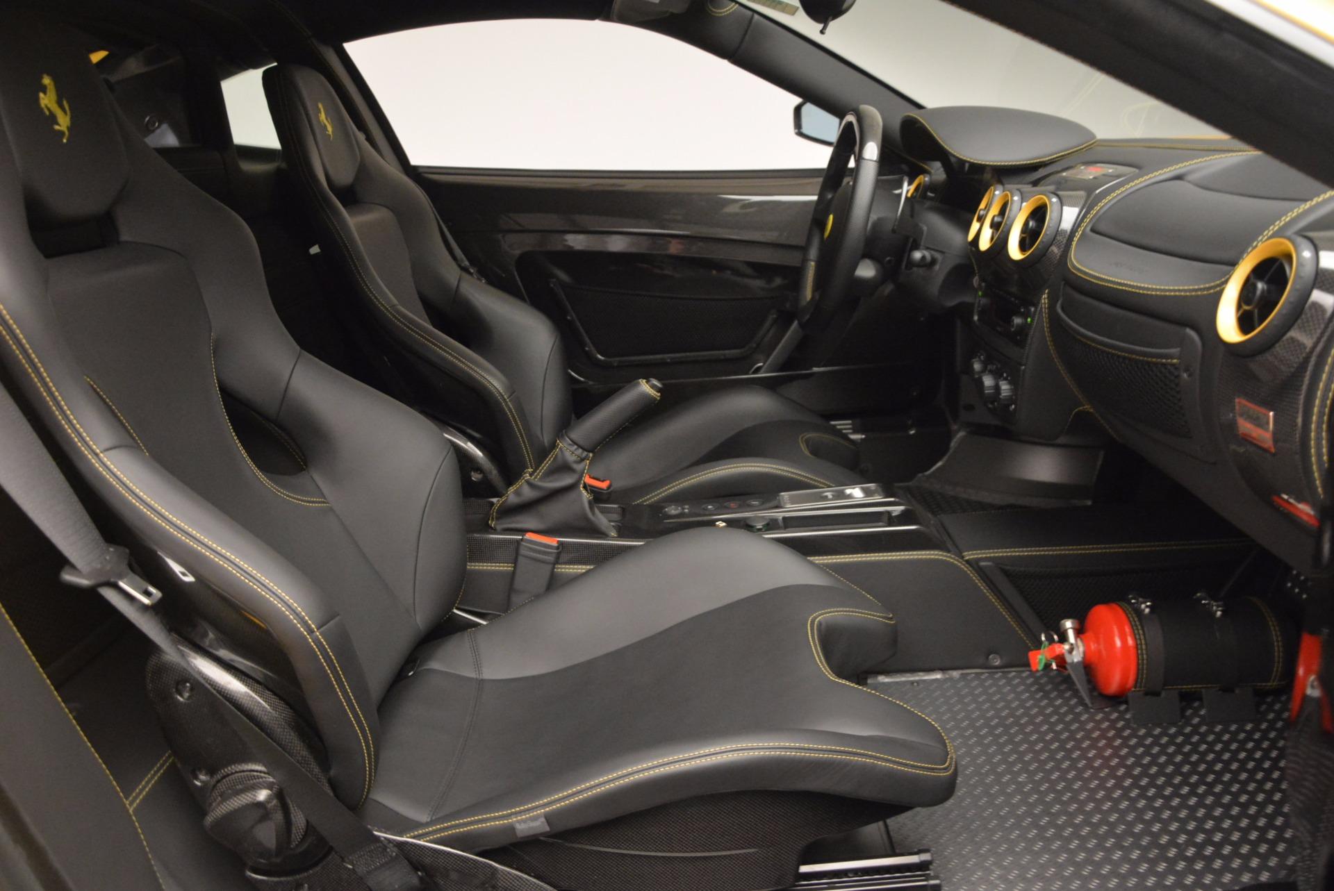 Used 2008 Ferrari F430 Scuderia For Sale In Greenwich, CT. Alfa Romeo of Greenwich, 4406 1397_p18