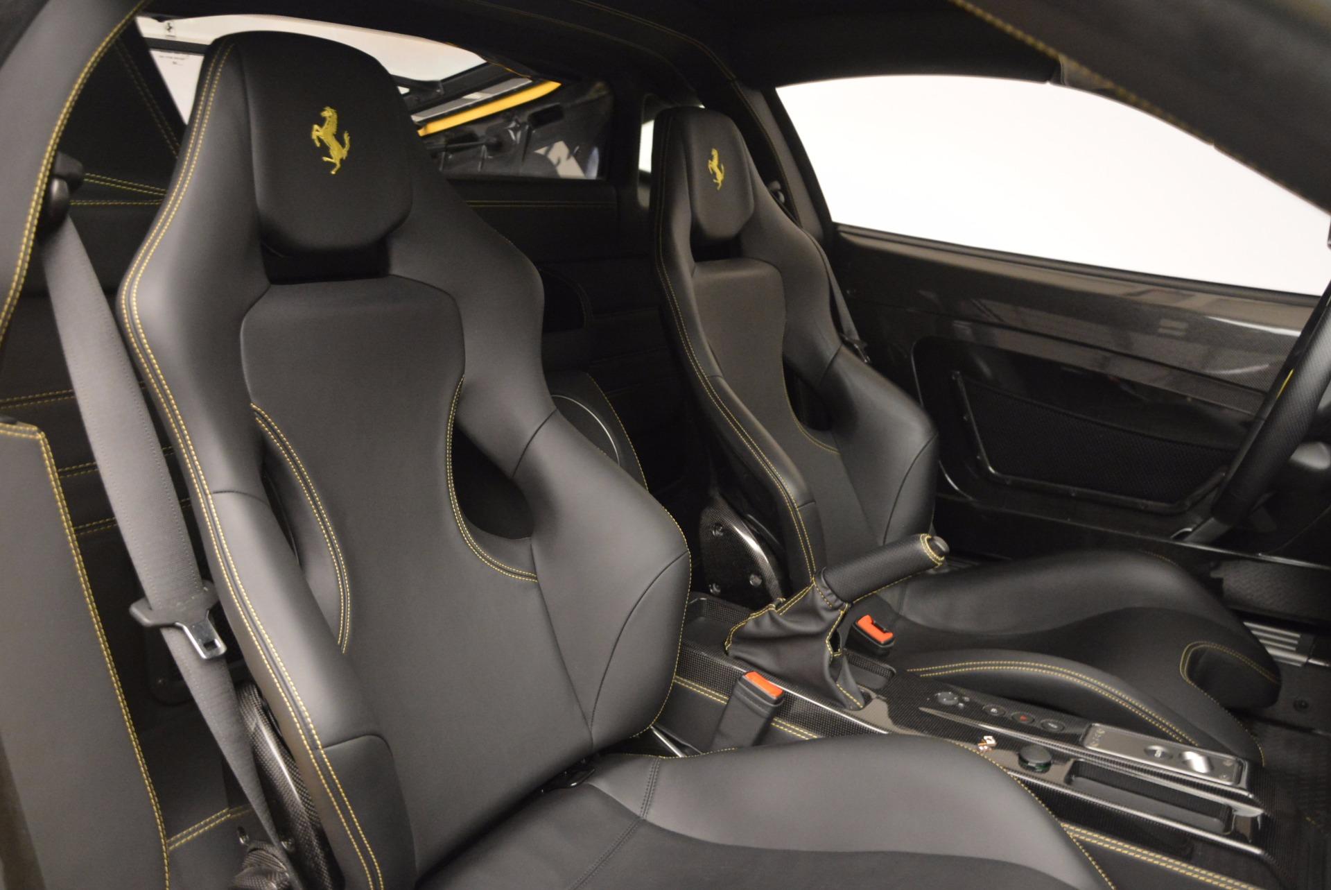 Used 2008 Ferrari F430 Scuderia For Sale In Greenwich, CT. Alfa Romeo of Greenwich, 4406 1397_p19