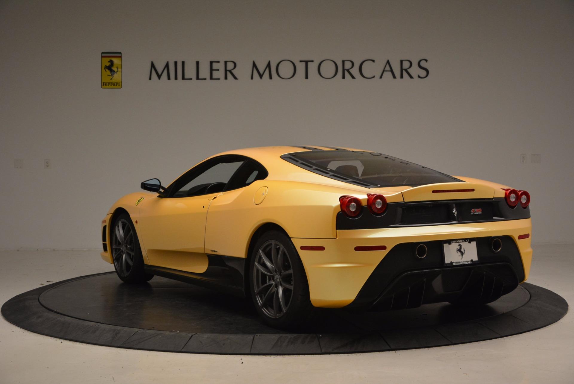 Used 2008 Ferrari F430 Scuderia For Sale In Greenwich, CT. Alfa Romeo of Greenwich, 4406 1397_p5