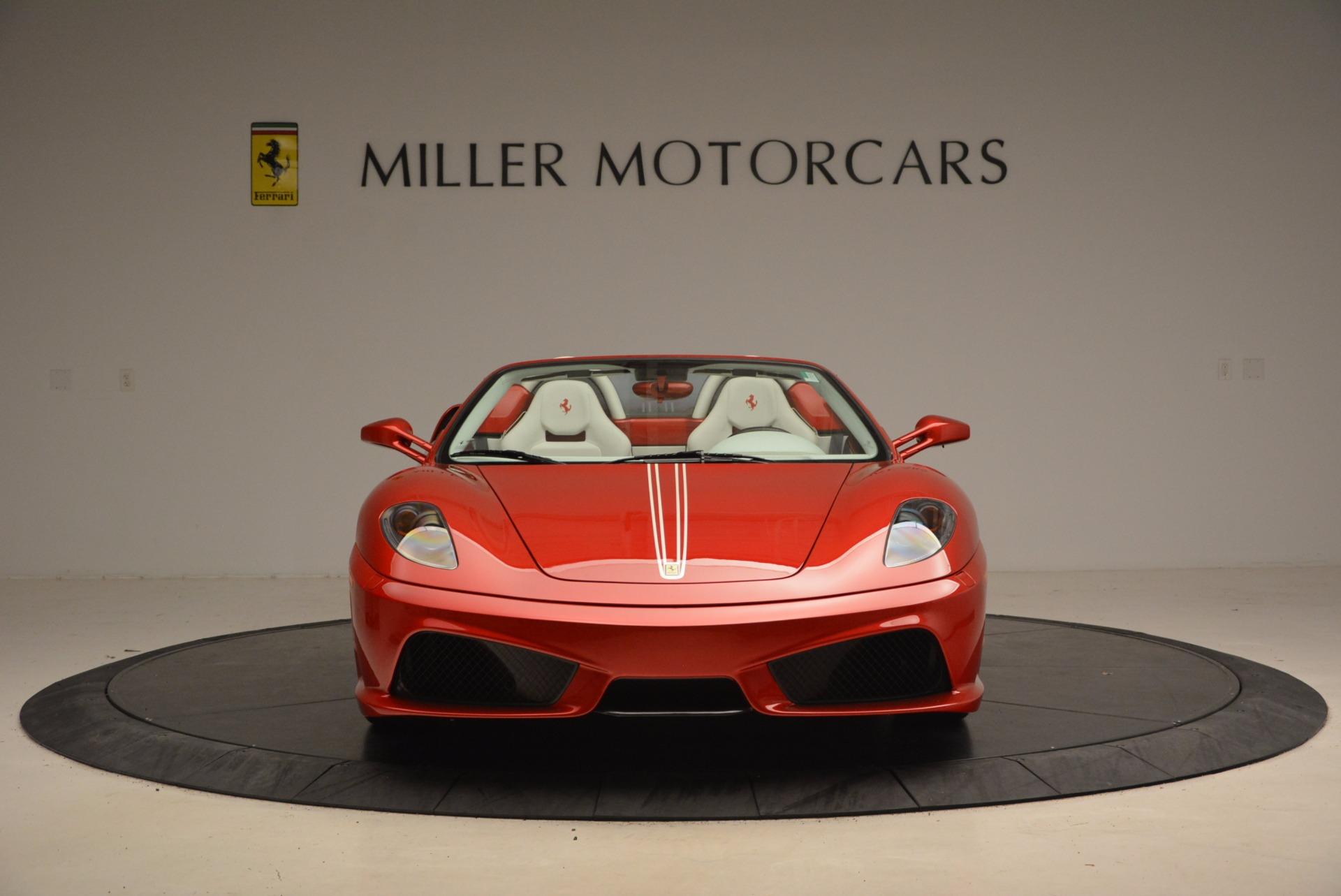 Used 2009 Ferrari F430 Scuderia 16M For Sale In Greenwich, CT. Alfa Romeo of Greenwich, 4404 1398_p12