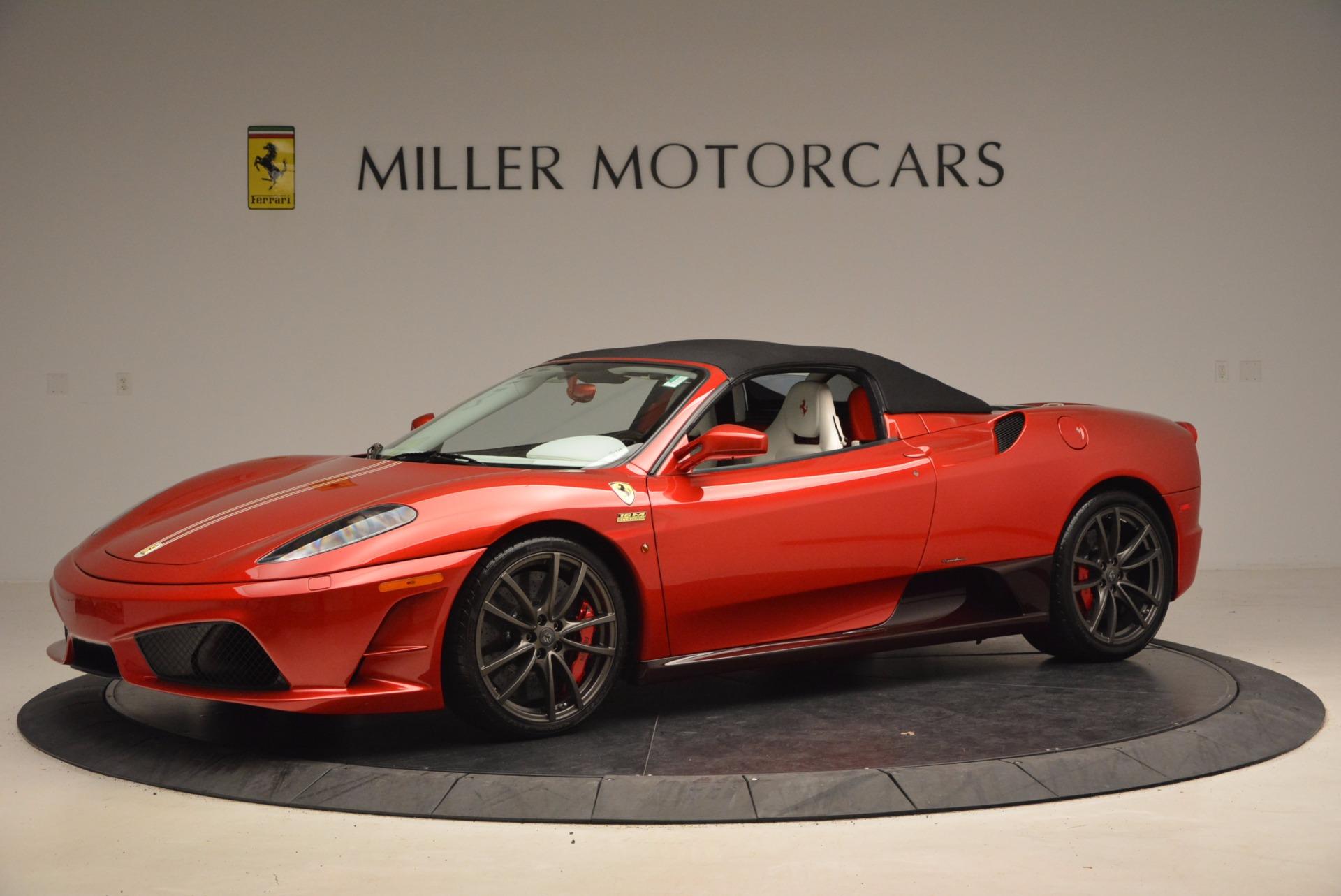 Used 2009 Ferrari F430 Scuderia 16M For Sale In Greenwich, CT. Alfa Romeo of Greenwich, 4404 1398_p14