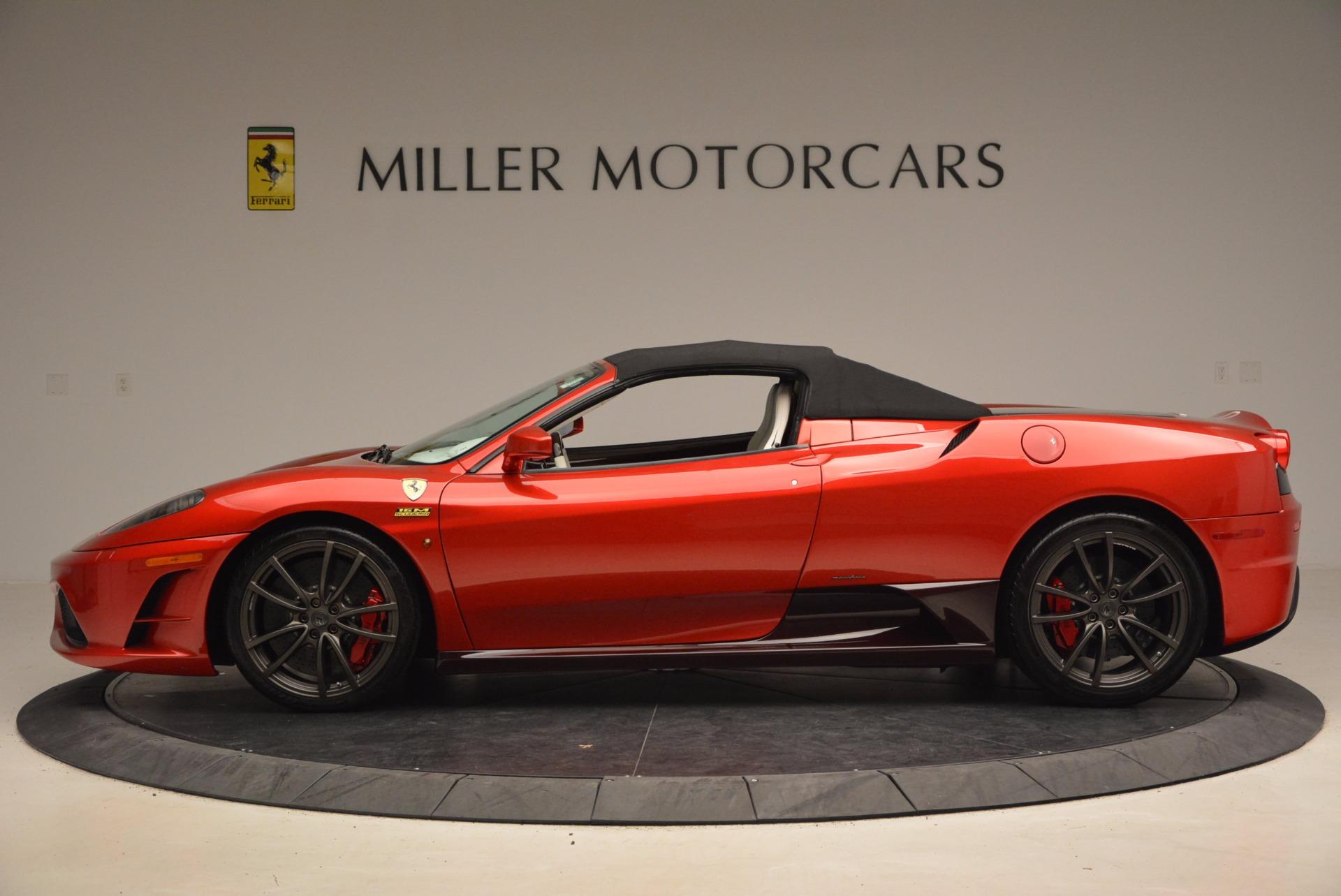 Used 2009 Ferrari F430 Scuderia 16M For Sale In Greenwich, CT. Alfa Romeo of Greenwich, 4404 1398_p15