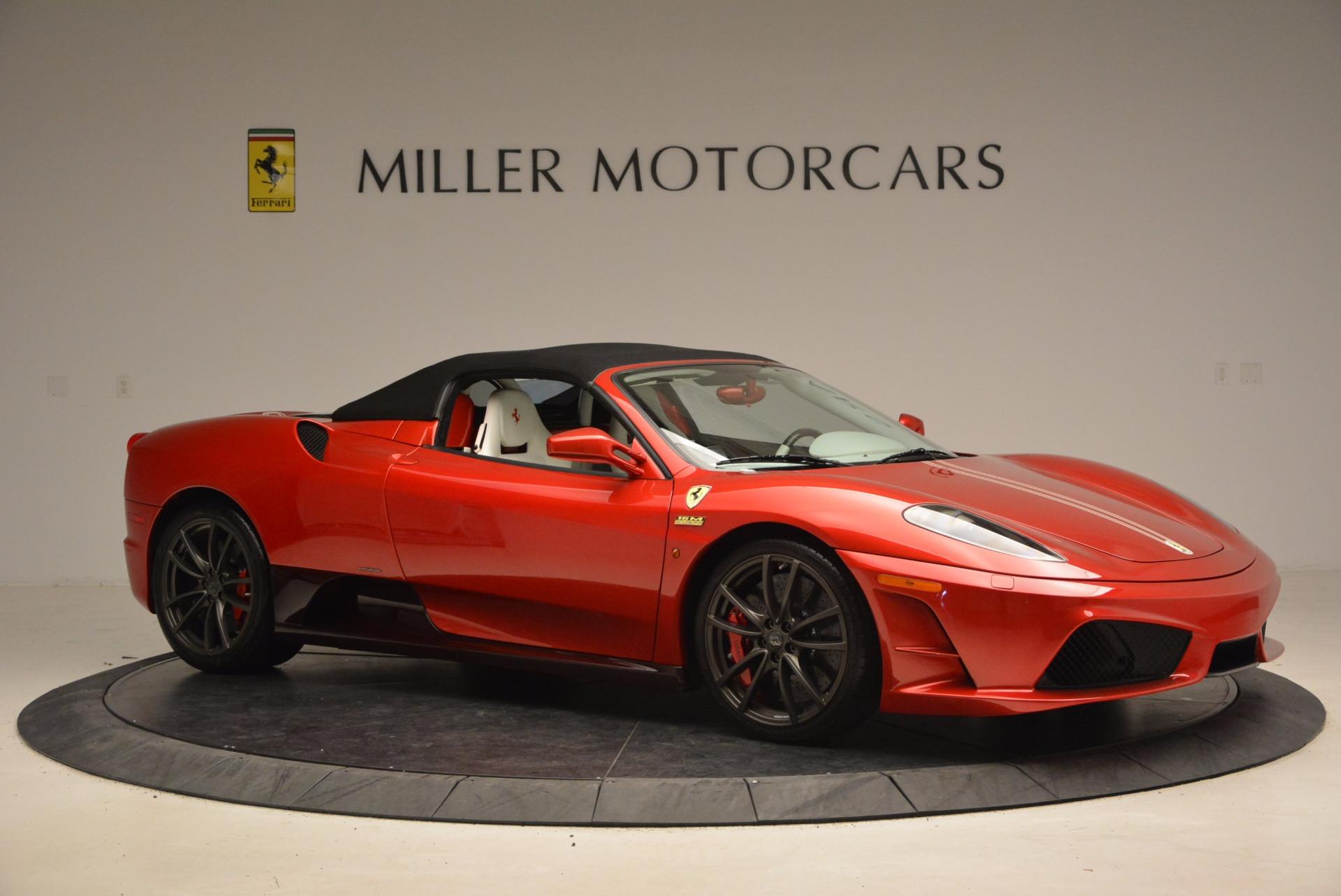 Used 2009 Ferrari F430 Scuderia 16M For Sale In Greenwich, CT. Alfa Romeo of Greenwich, 4404 1398_p22