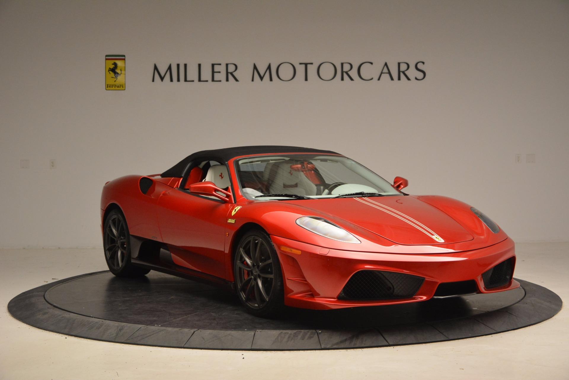 Used 2009 Ferrari F430 Scuderia 16M For Sale In Greenwich, CT. Alfa Romeo of Greenwich, 4404 1398_p23