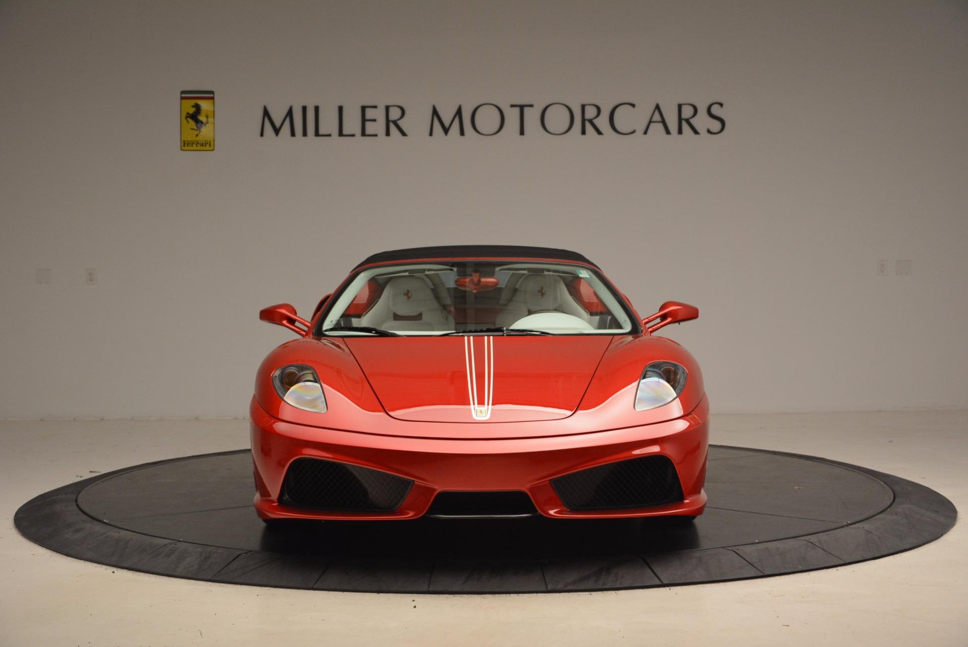 Used 2009 Ferrari F430 Scuderia 16M For Sale In Greenwich, CT. Alfa Romeo of Greenwich, 4404 1398_p24