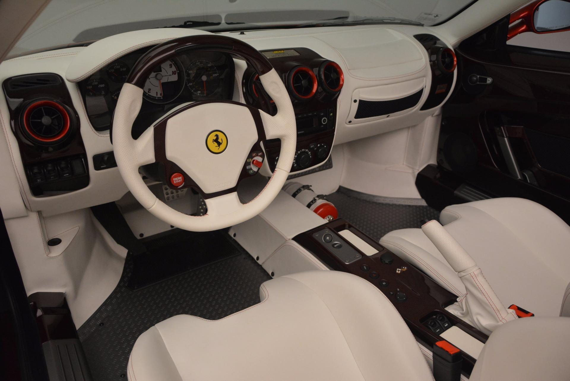 Used 2009 Ferrari F430 Scuderia 16M For Sale In Greenwich, CT. Alfa Romeo of Greenwich, 4404 1398_p25