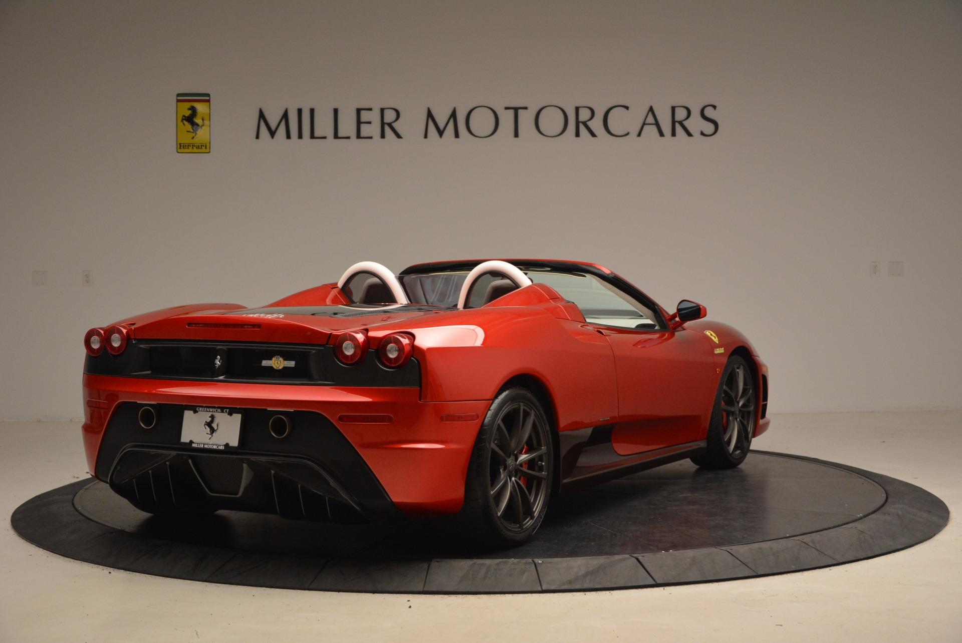 Used 2009 Ferrari F430 Scuderia 16M For Sale In Greenwich, CT. Alfa Romeo of Greenwich, 4404 1398_p7