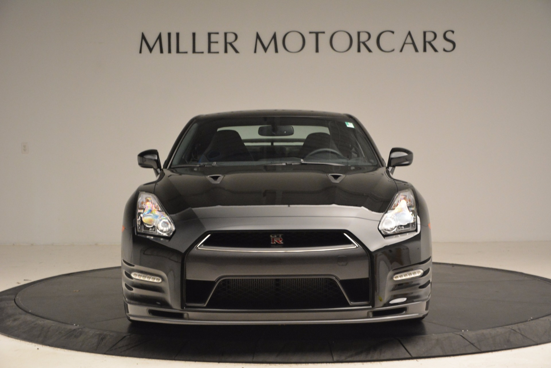 Used 2014 Nissan GT-R Track Edition For Sale In Greenwich, CT. Alfa Romeo of Greenwich, 7241 1399_p12