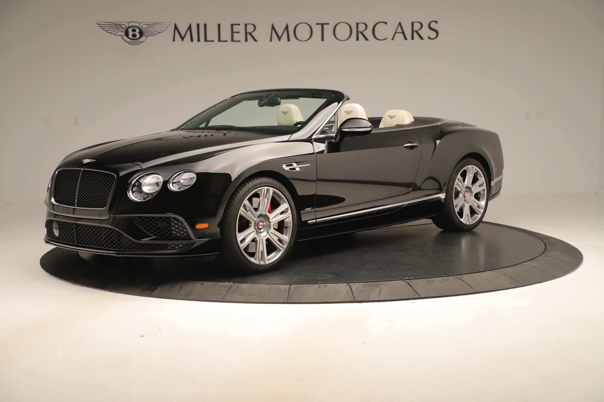 Used 2016 Bentley Continental GT V8 S For Sale In Greenwich, CT. Alfa Romeo of Greenwich, 7627A 14_p2