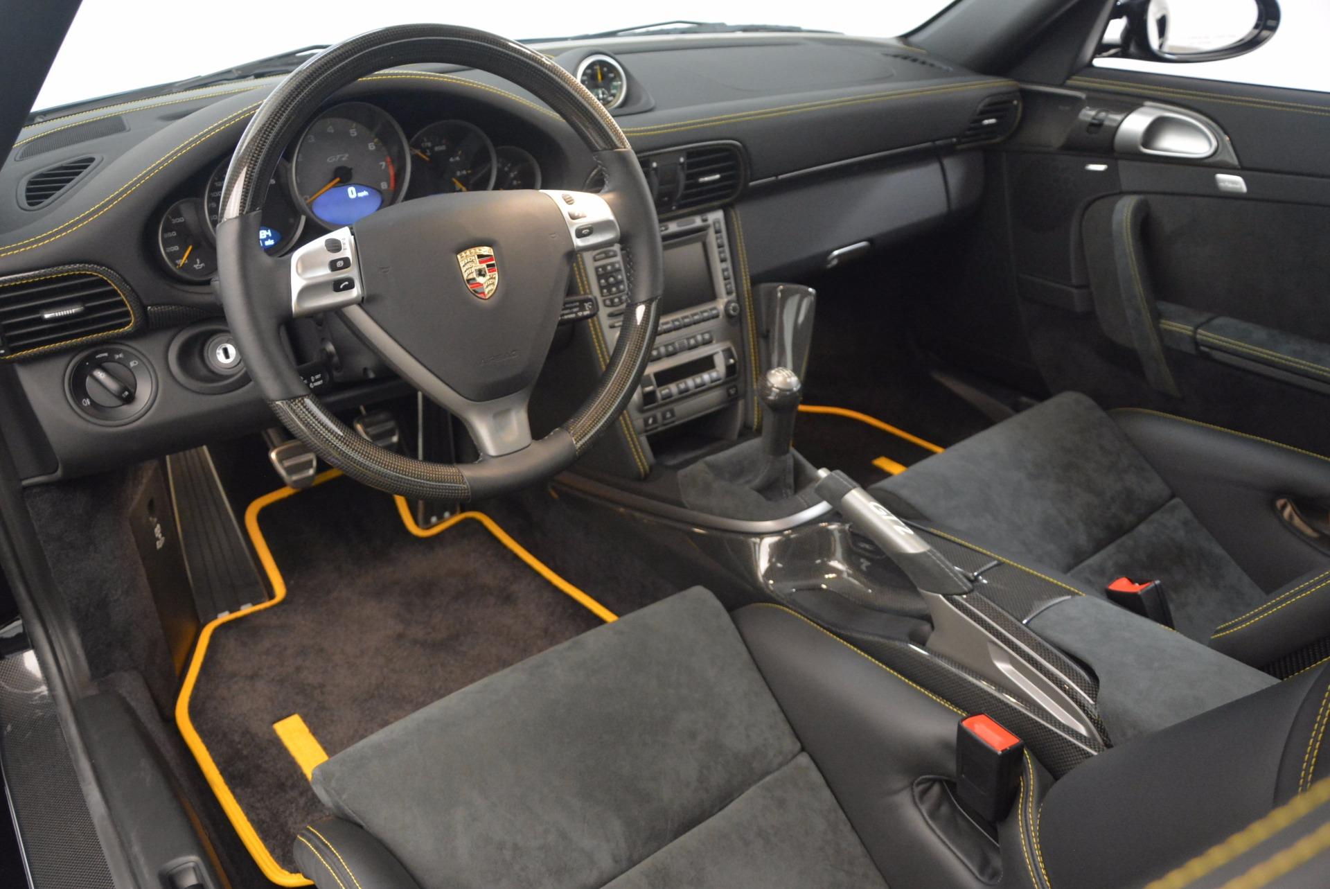 Used 2008 Porsche 911 GT2 For Sale In Greenwich, CT. Alfa Romeo of Greenwich, 7239 1400_p13