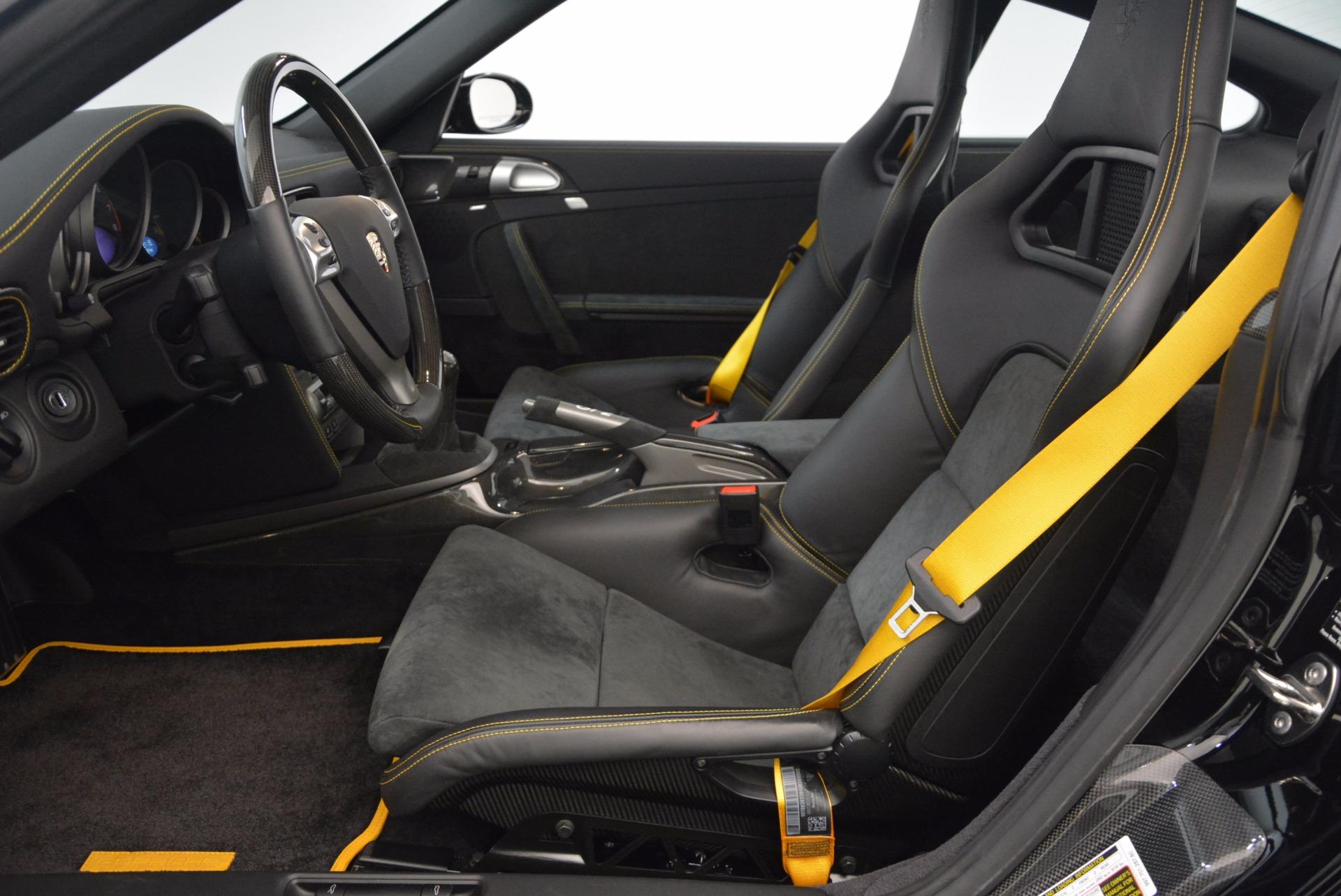 Used 2008 Porsche 911 GT2 For Sale In Greenwich, CT. Alfa Romeo of Greenwich, 7239 1400_p14