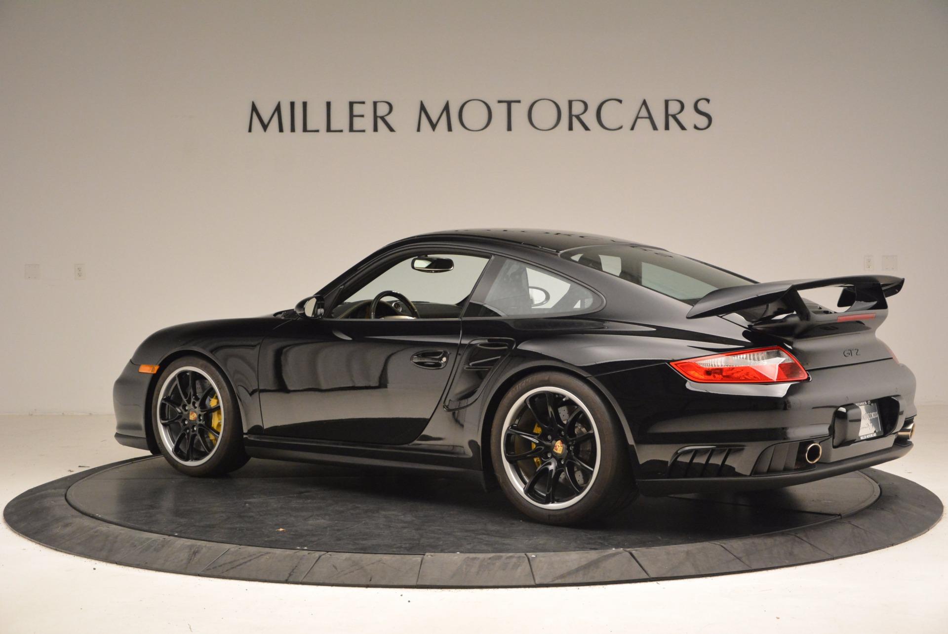 Used 2008 Porsche 911 GT2 For Sale In Greenwich, CT. Alfa Romeo of Greenwich, 7239 1400_p4