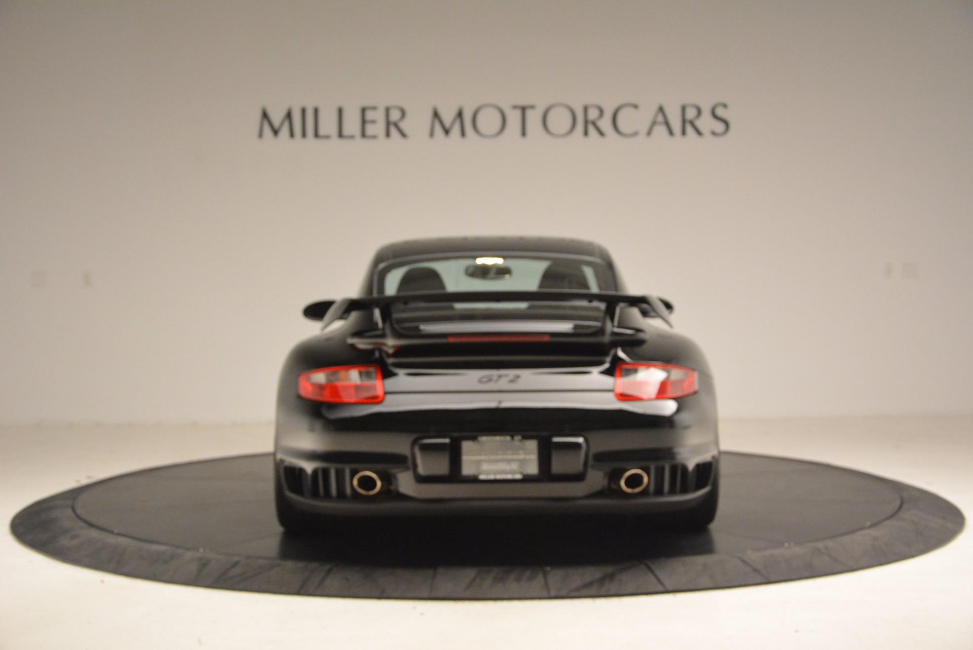 Used 2008 Porsche 911 GT2 For Sale In Greenwich, CT. Alfa Romeo of Greenwich, 7239 1400_p6