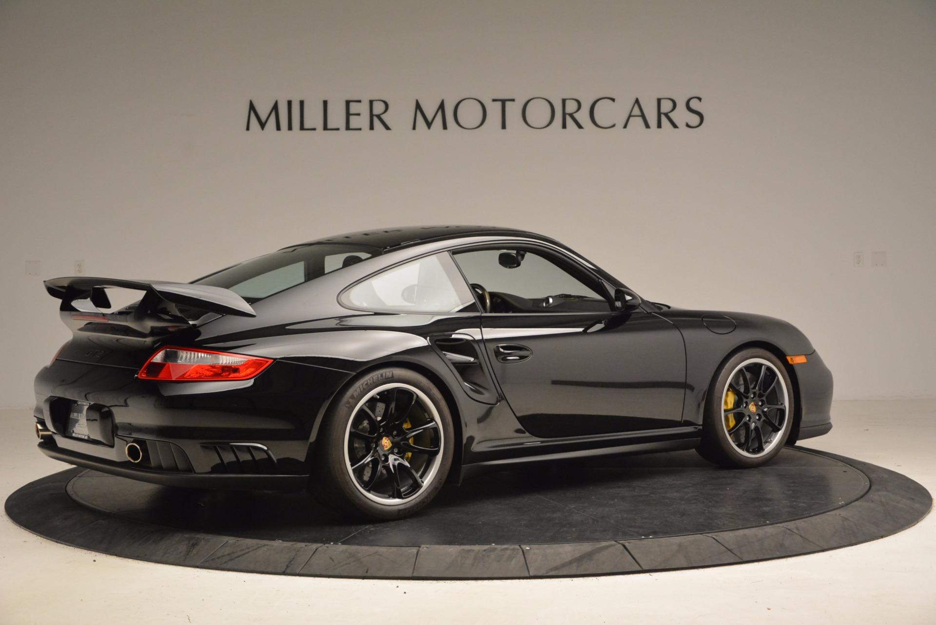 Used 2008 Porsche 911 GT2 For Sale In Greenwich, CT. Alfa Romeo of Greenwich, 7239 1400_p8