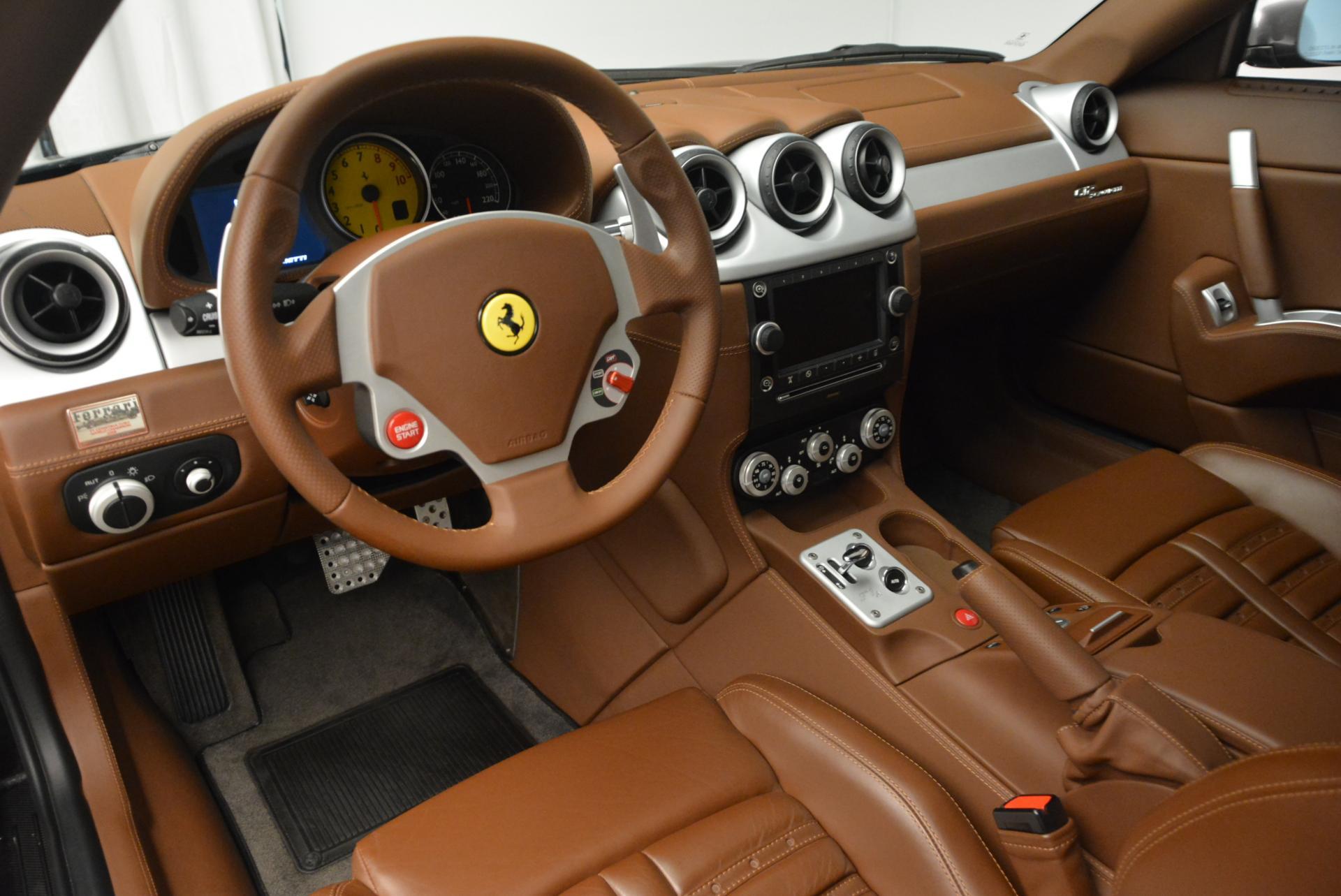 Used 2009 Ferrari 612 Scaglietti OTO For Sale In Greenwich, CT. Alfa Romeo of Greenwich, 4300 141_p13