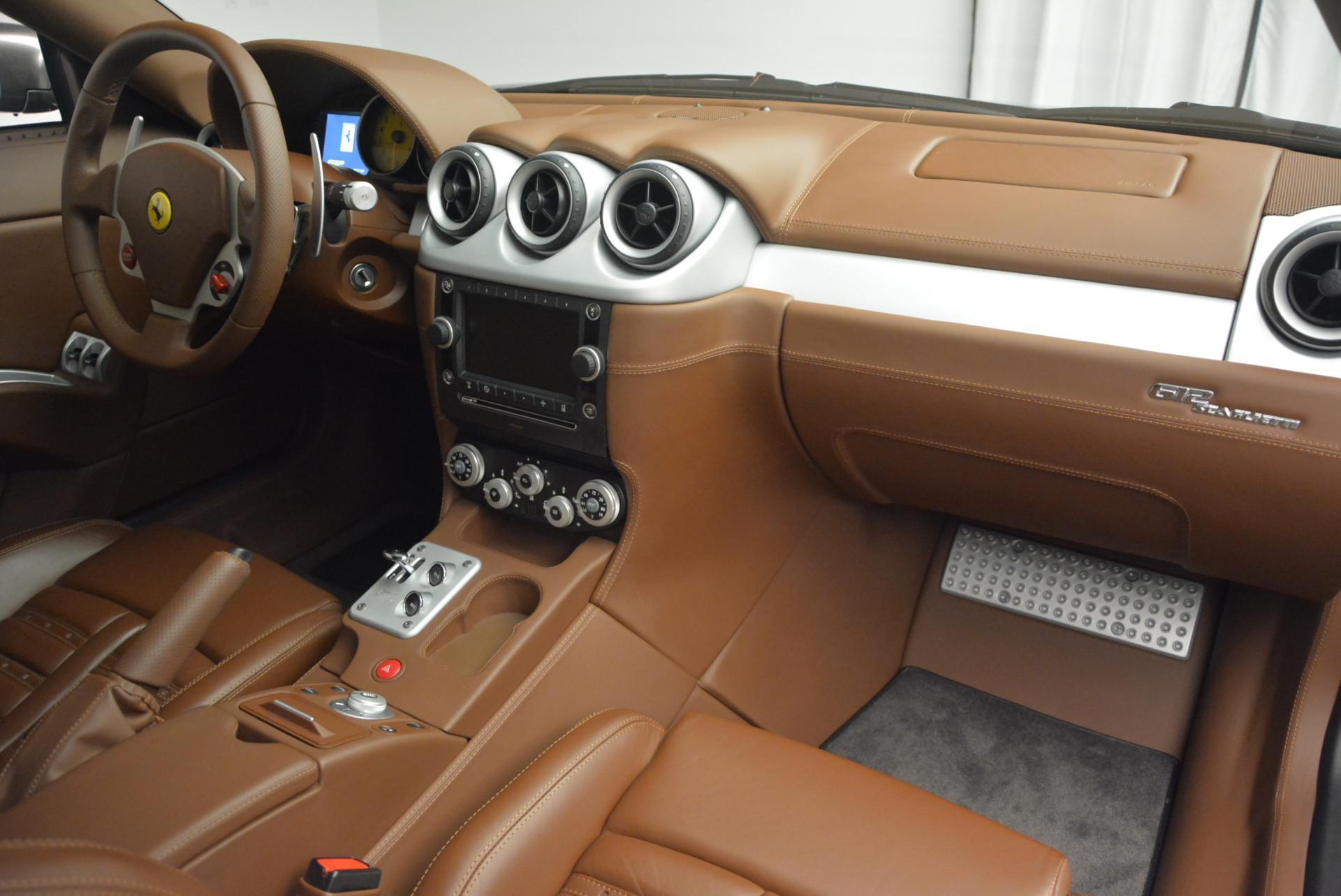 Used 2009 Ferrari 612 Scaglietti OTO For Sale In Greenwich, CT. Alfa Romeo of Greenwich, 4300 141_p18