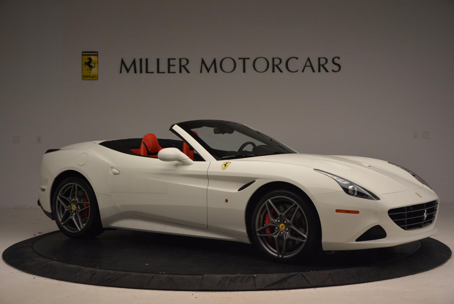 Used 2017 Ferrari California T  For Sale In Greenwich, CT. Alfa Romeo of Greenwich, F1762B 1412_p10