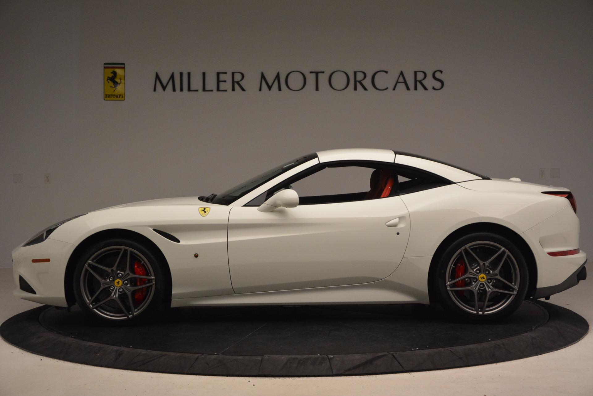 Used 2017 Ferrari California T  For Sale In Greenwich, CT. Alfa Romeo of Greenwich, F1762B 1412_p15
