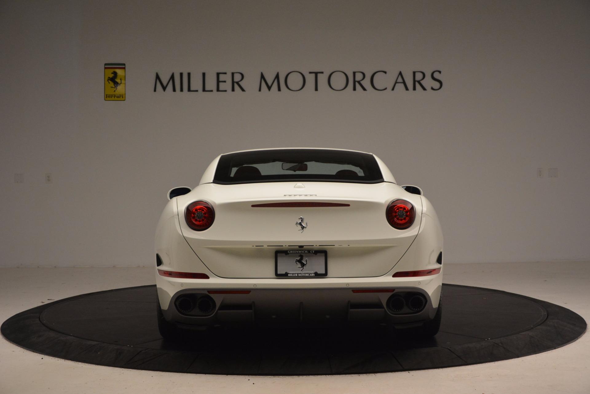 Used 2017 Ferrari California T  For Sale In Greenwich, CT. Alfa Romeo of Greenwich, F1762B 1412_p18