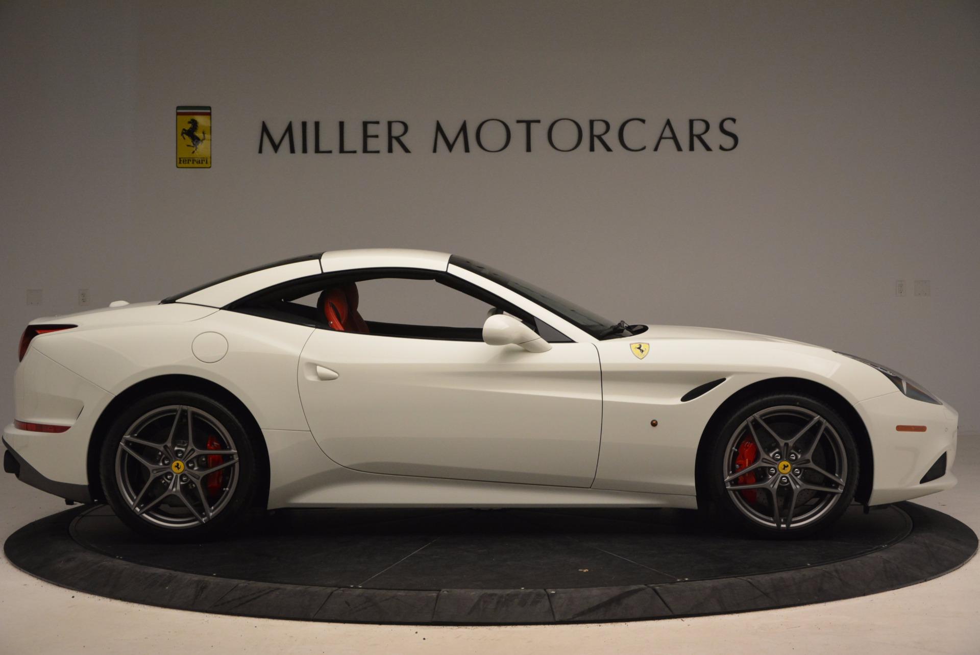 Used 2017 Ferrari California T  For Sale In Greenwich, CT. Alfa Romeo of Greenwich, F1762B 1412_p21