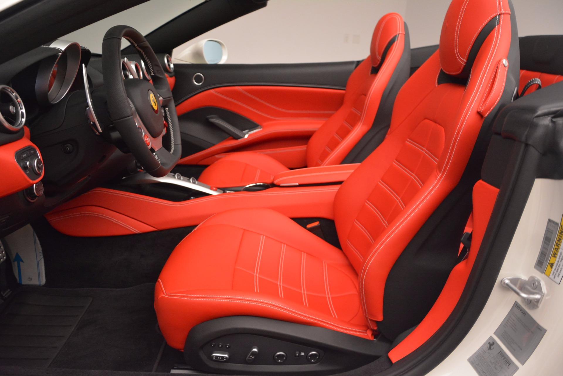 Used 2017 Ferrari California T  For Sale In Greenwich, CT. Alfa Romeo of Greenwich, F1762B 1412_p26