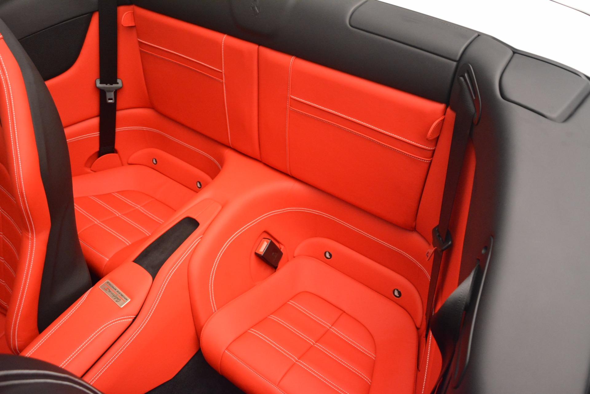Used 2017 Ferrari California T  For Sale In Greenwich, CT. Alfa Romeo of Greenwich, F1762B 1412_p29