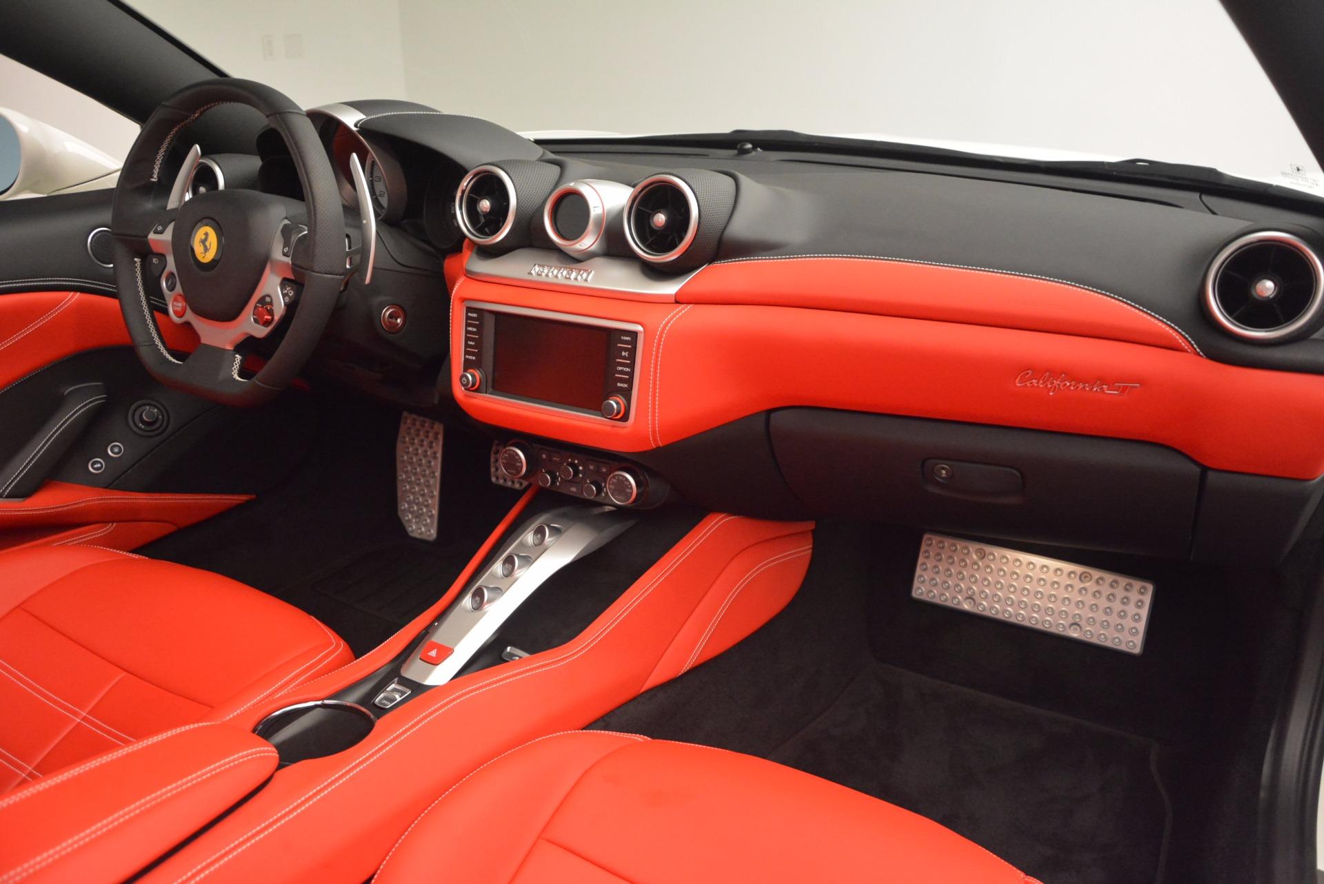 Used 2017 Ferrari California T  For Sale In Greenwich, CT. Alfa Romeo of Greenwich, F1762B 1412_p30