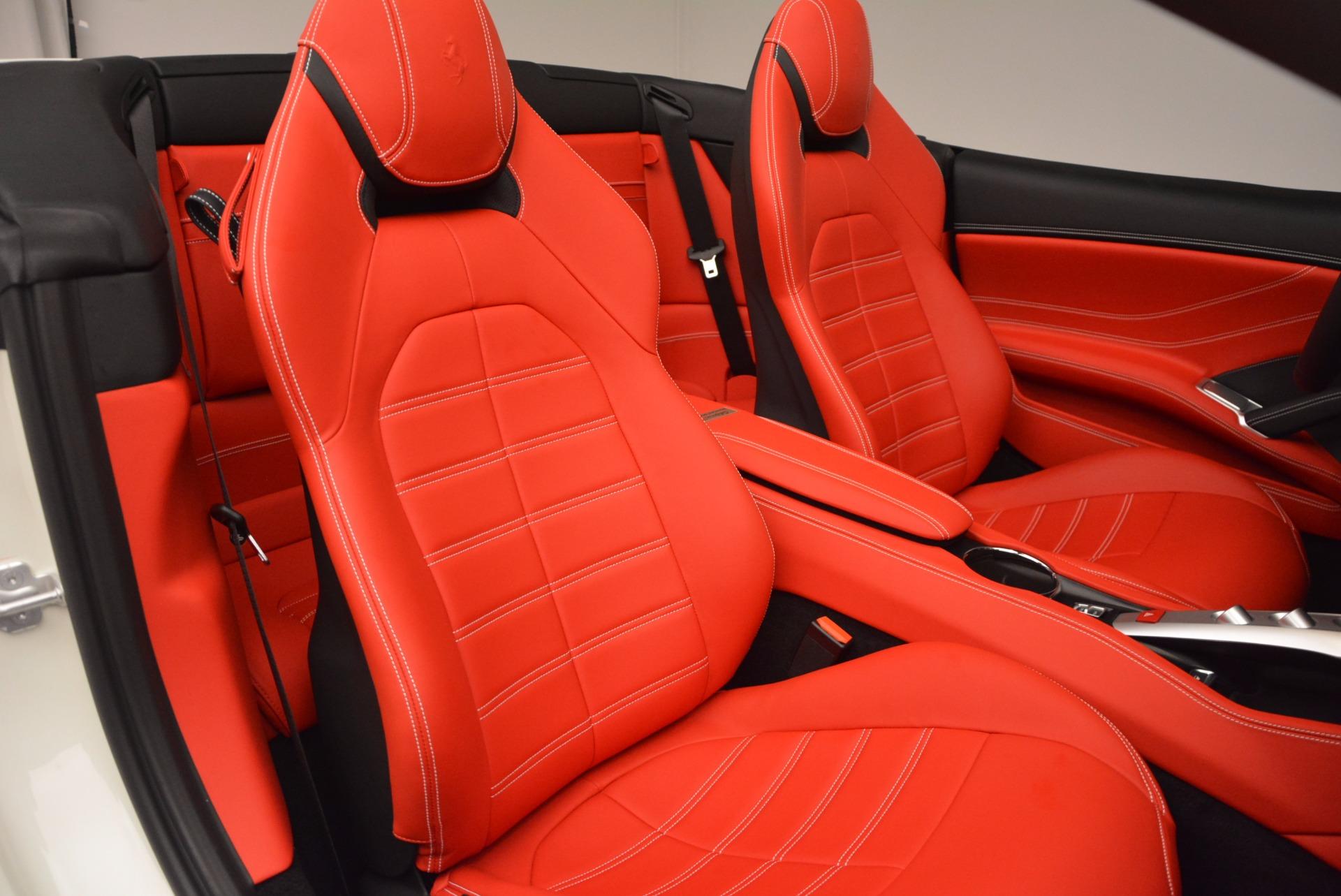 Used 2017 Ferrari California T  For Sale In Greenwich, CT. Alfa Romeo of Greenwich, F1762B 1412_p32