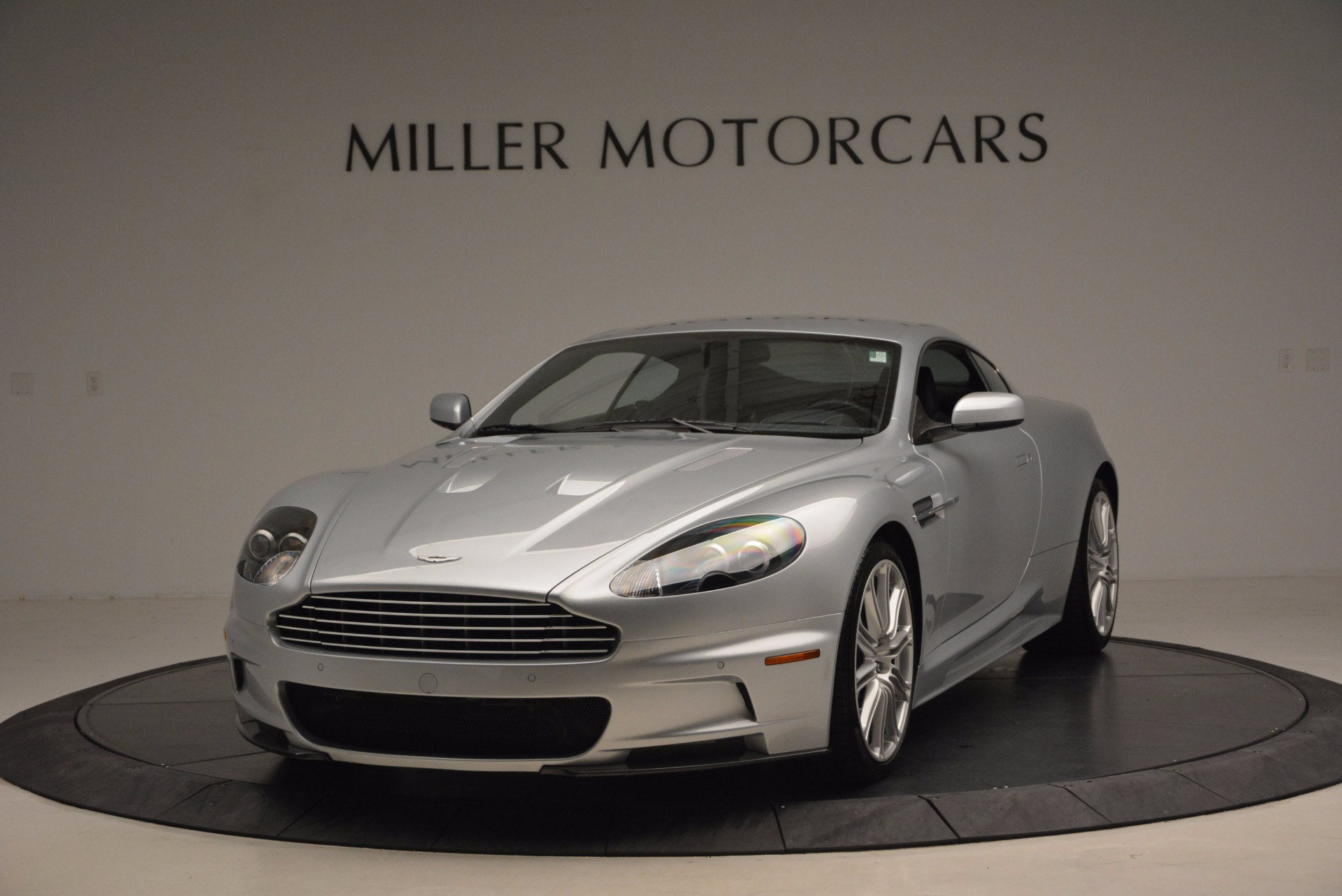 Used 2009 Aston Martin DBS  For Sale In Greenwich, CT. Alfa Romeo of Greenwich, 7235 1415_main