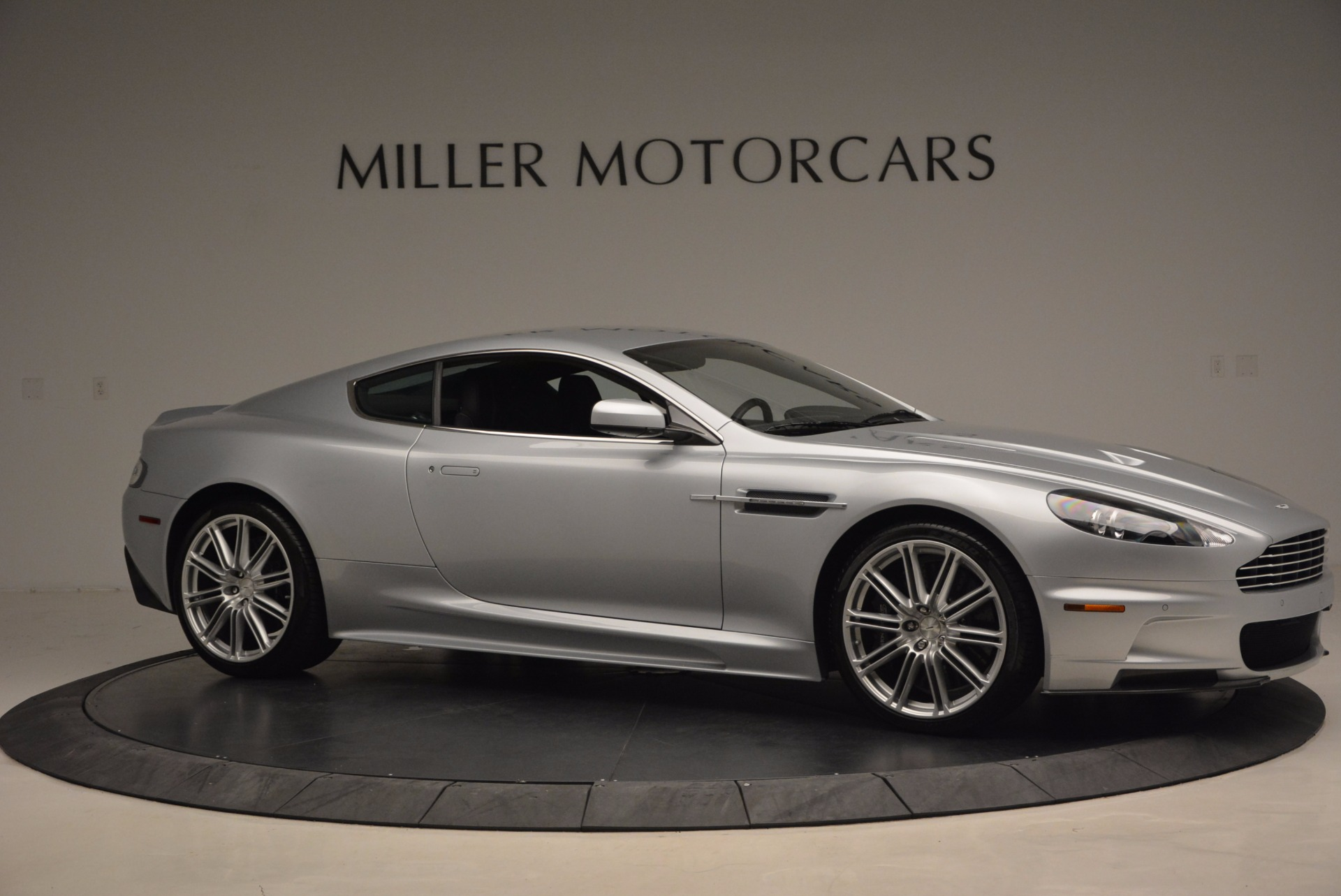 Used 2009 Aston Martin DBS  For Sale In Greenwich, CT. Alfa Romeo of Greenwich, 7235 1415_p10