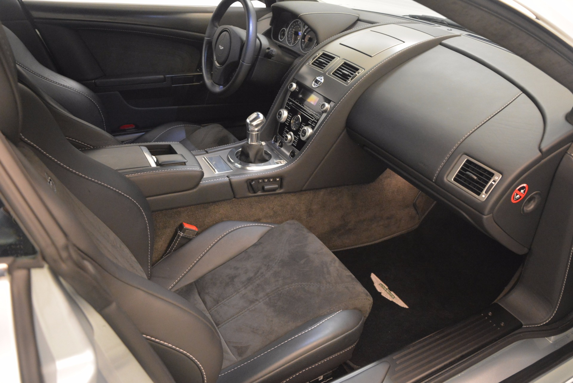 Used 2009 Aston Martin DBS  For Sale In Greenwich, CT. Alfa Romeo of Greenwich, 7235 1415_p22