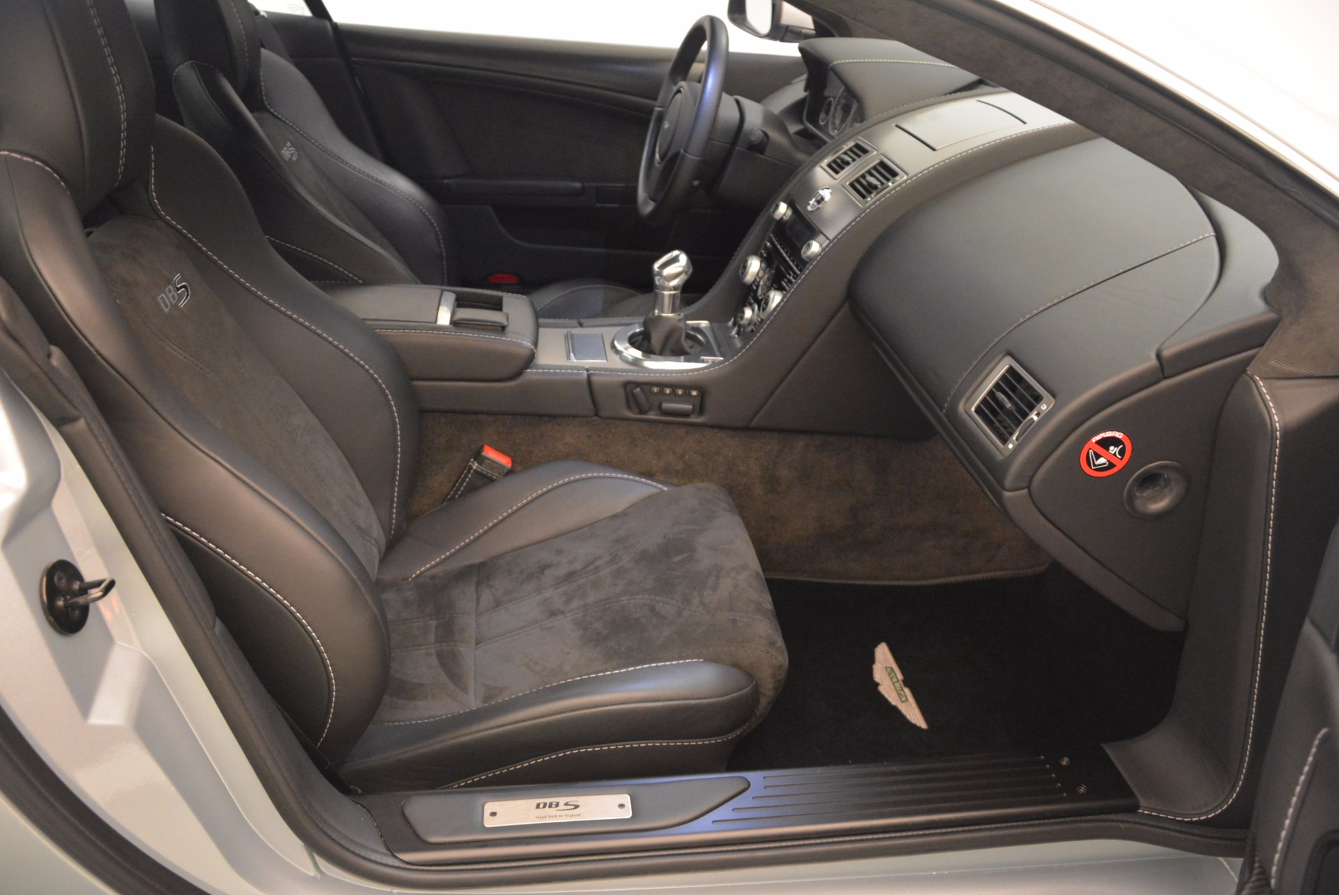 Used 2009 Aston Martin DBS  For Sale In Greenwich, CT. Alfa Romeo of Greenwich, 7235 1415_p23