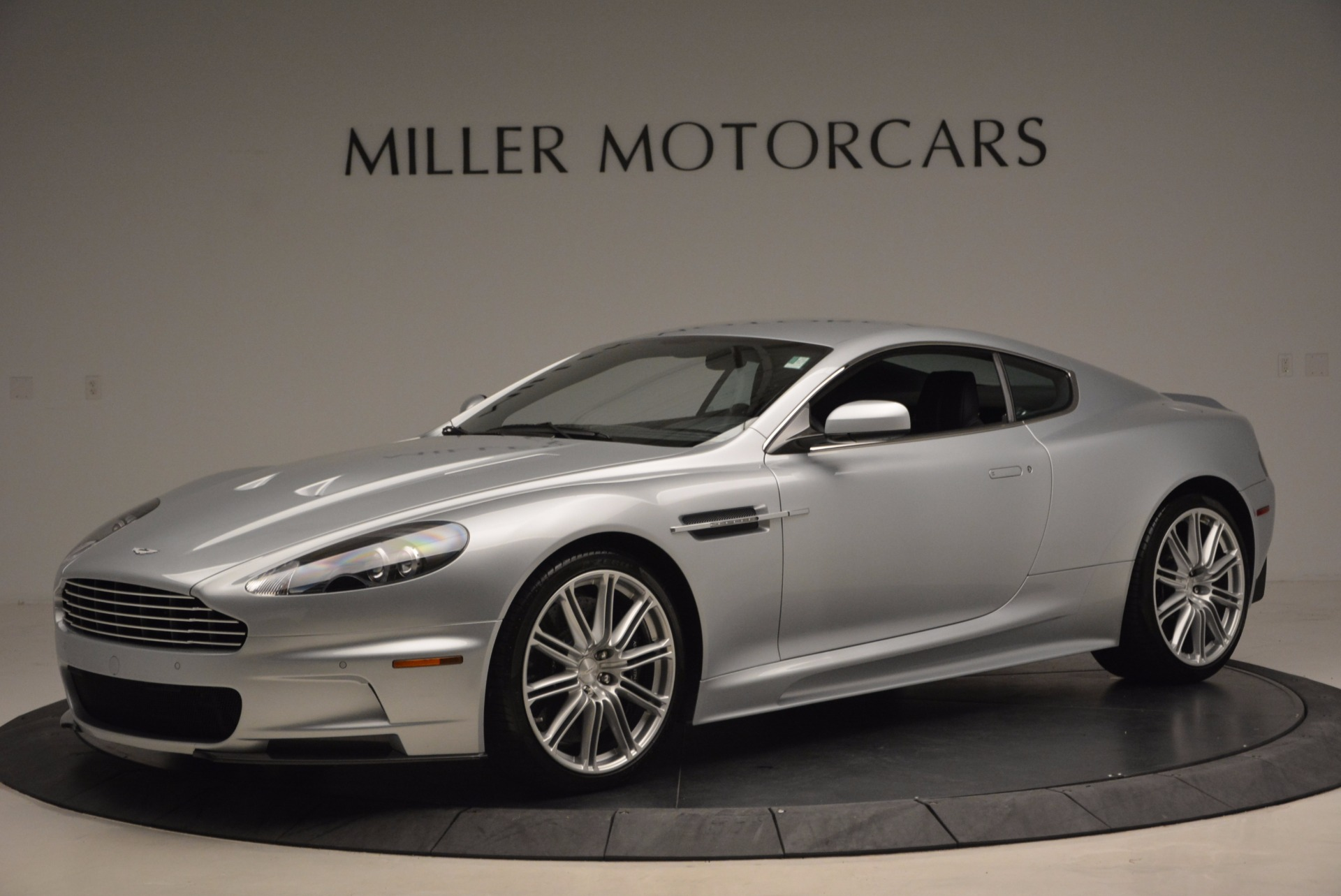 Used 2009 Aston Martin DBS  For Sale In Greenwich, CT. Alfa Romeo of Greenwich, 7235 1415_p2
