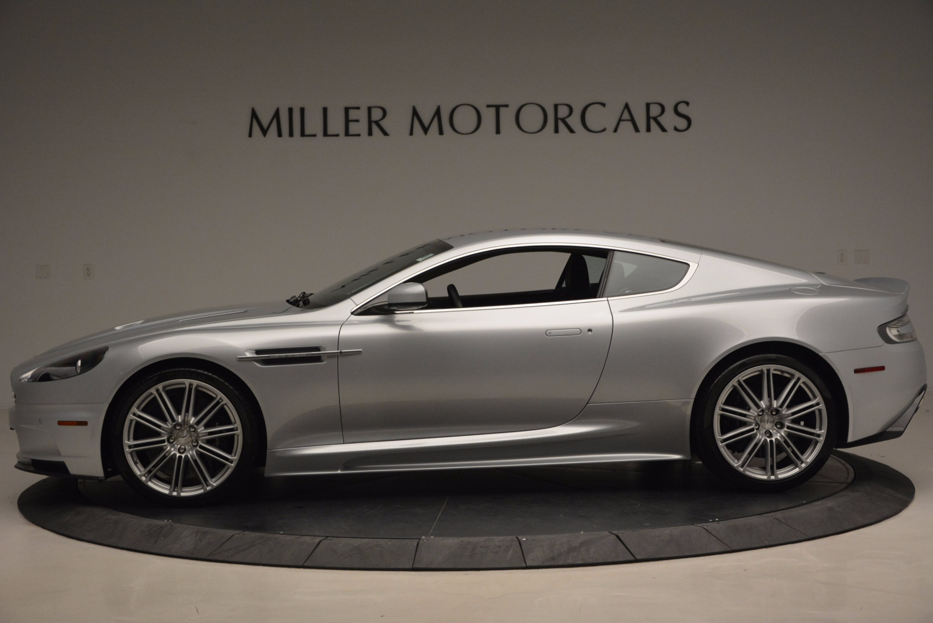 Used 2009 Aston Martin DBS  For Sale In Greenwich, CT. Alfa Romeo of Greenwich, 7235 1415_p3