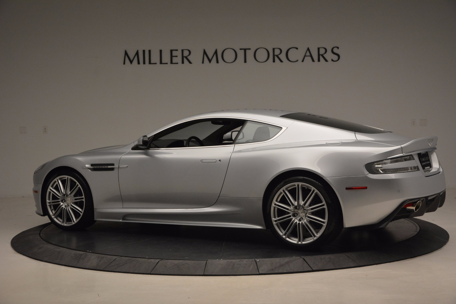 Used 2009 Aston Martin DBS  For Sale In Greenwich, CT. Alfa Romeo of Greenwich, 7235 1415_p4