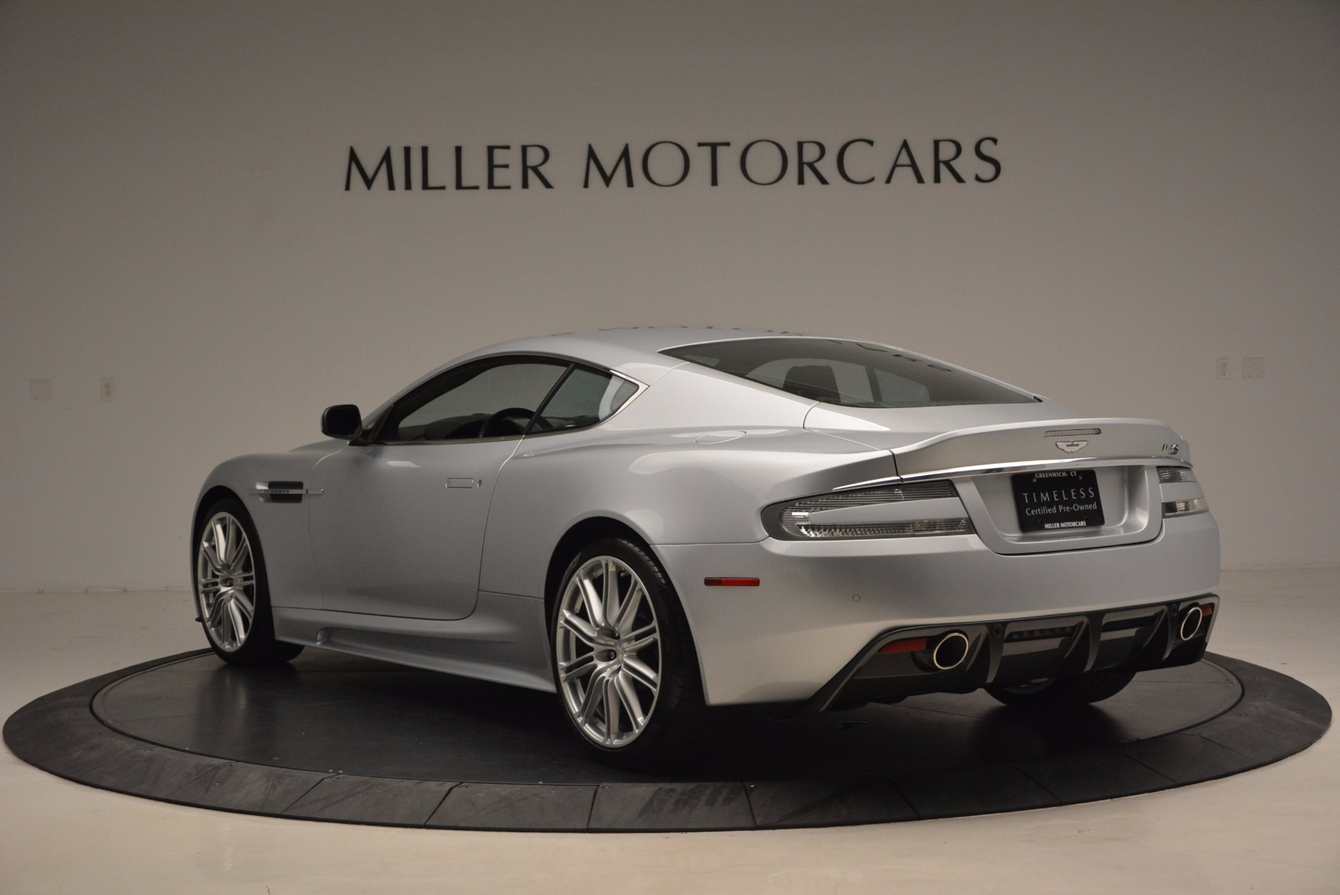 Used 2009 Aston Martin DBS  For Sale In Greenwich, CT. Alfa Romeo of Greenwich, 7235 1415_p5