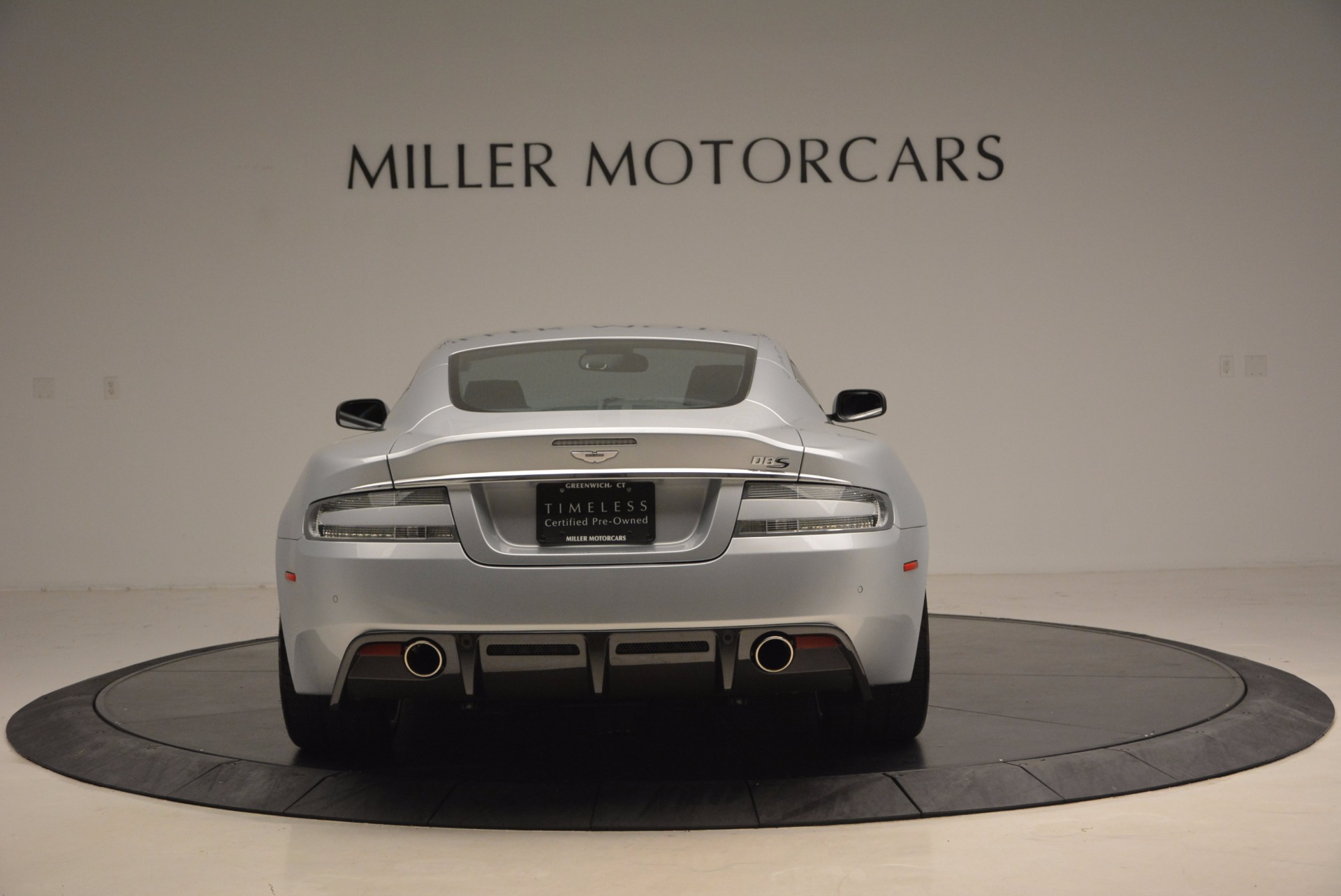 Used 2009 Aston Martin DBS  For Sale In Greenwich, CT. Alfa Romeo of Greenwich, 7235 1415_p6