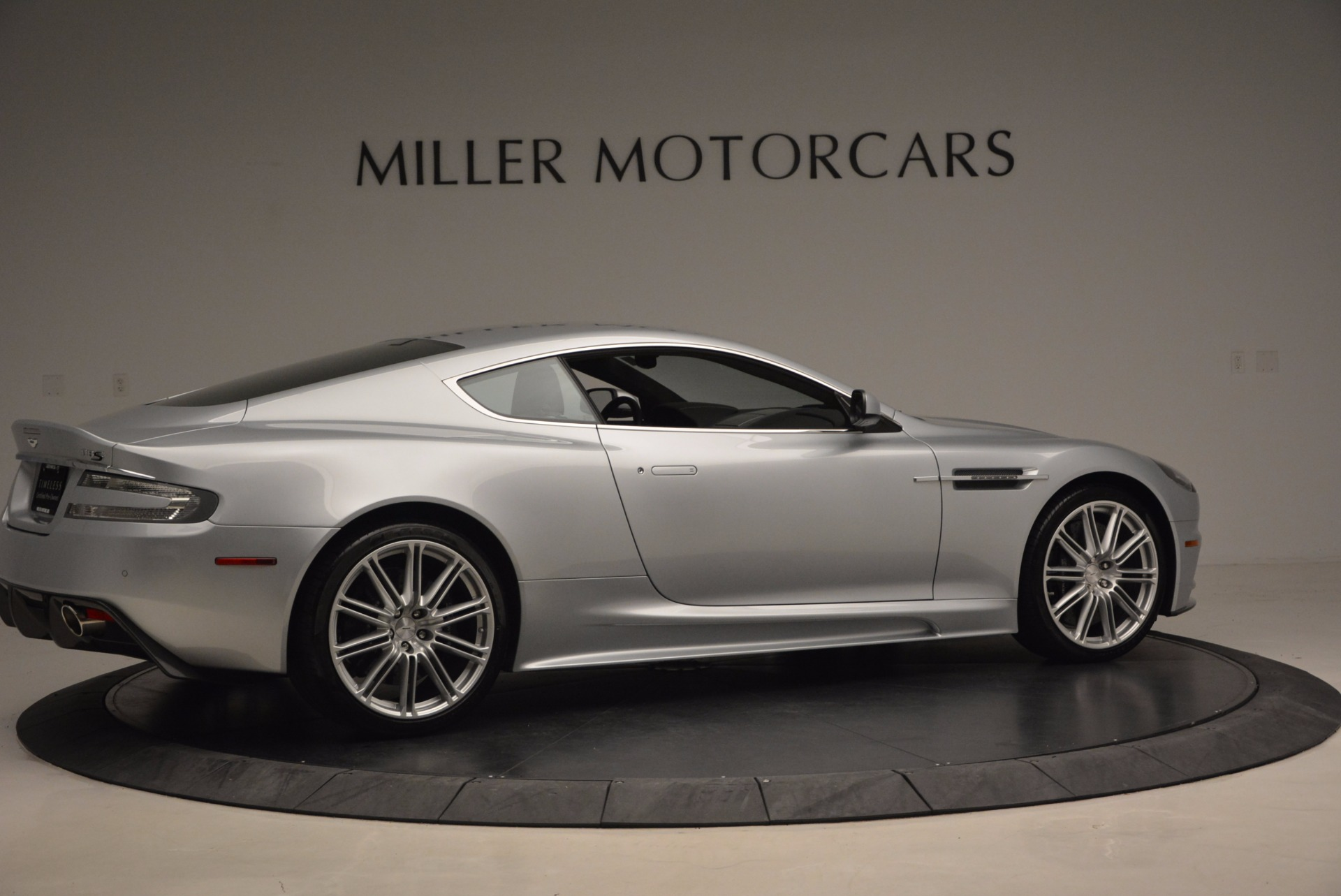 Used 2009 Aston Martin DBS  For Sale In Greenwich, CT. Alfa Romeo of Greenwich, 7235 1415_p8